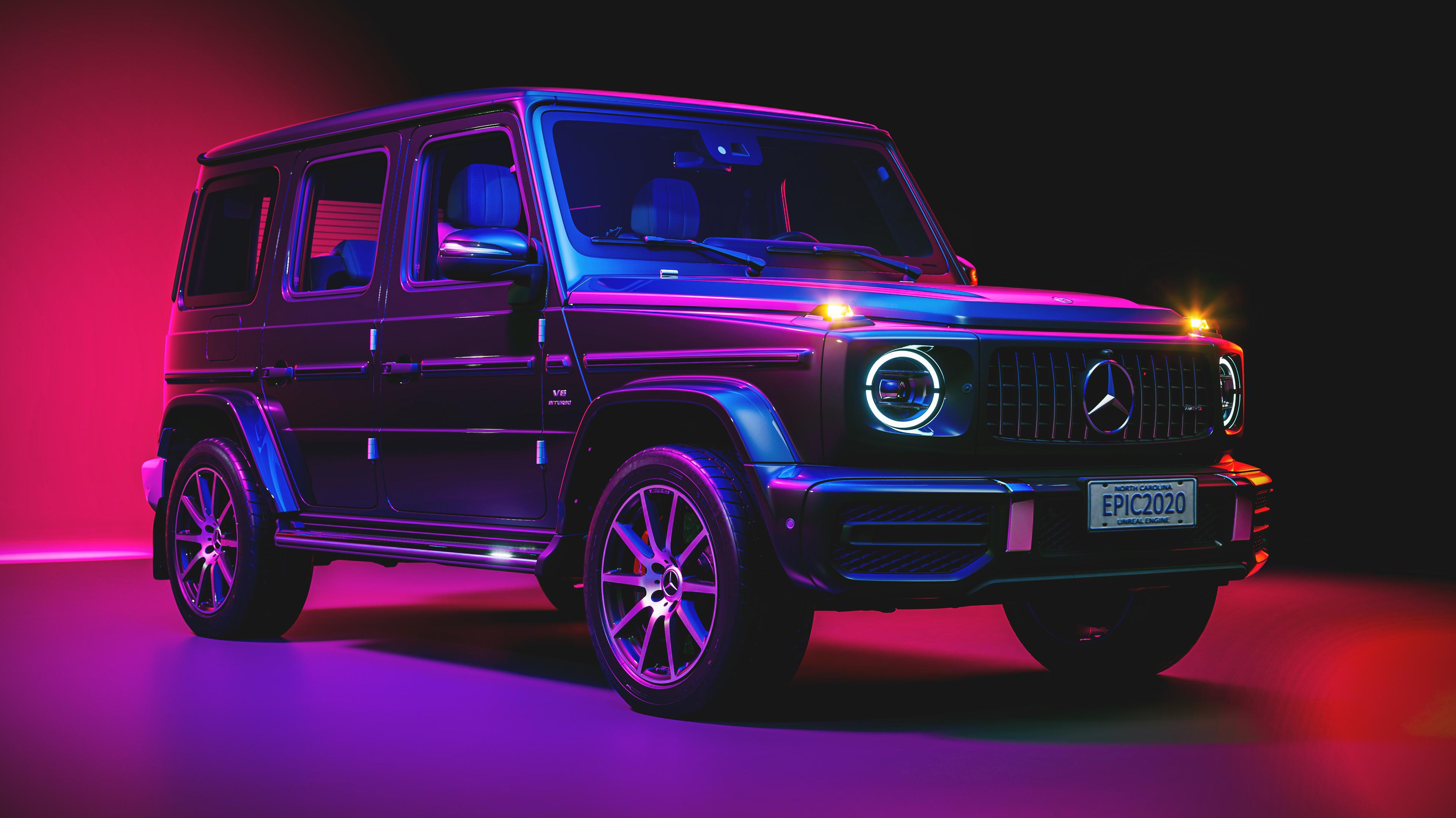 mercedes benz g 63 black 4k 1608910352 - Mercedes Benz G 63 Black 4k - Mercedes Benz G 63 Black 4k wallpapers
