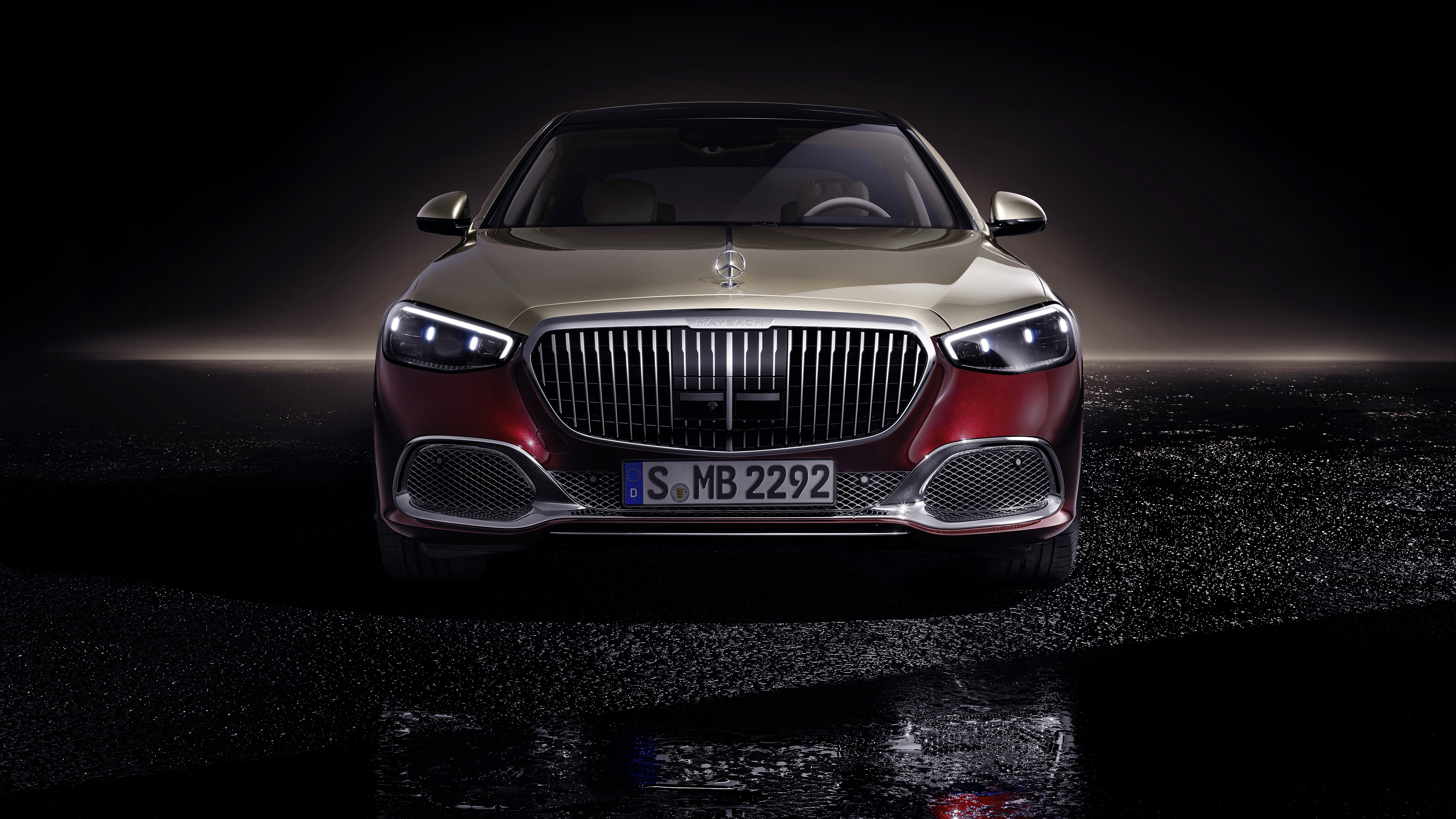 mercedes s class maybach 2020 4k 1608980001 - Mercedes S Class Maybach 2020 4k - Mercedes S Class Maybach 2020 4k wallpapers