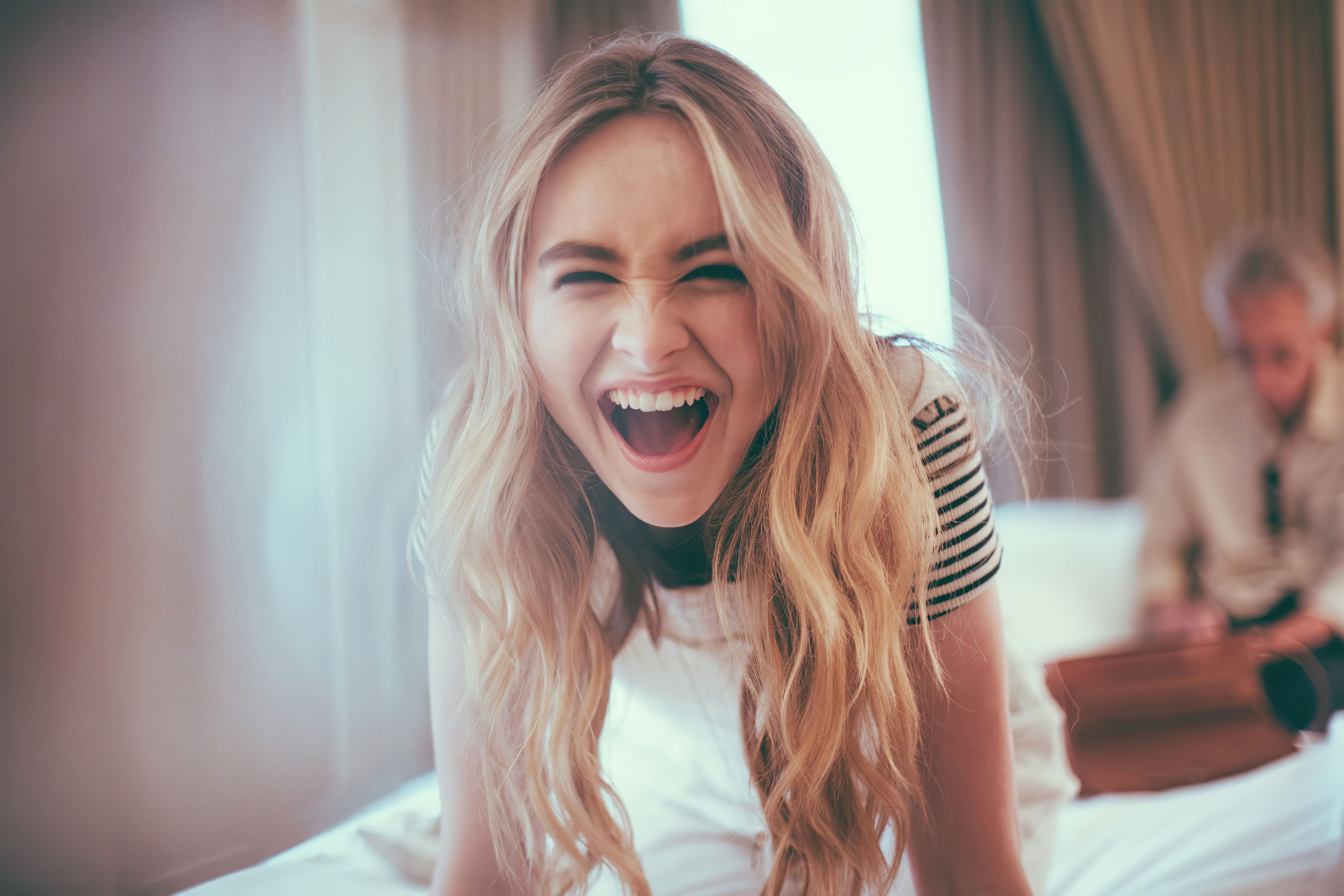 sabrina carpenter cute smiling 2020 4k 1608983892 - Sabrina Carpenter Cute Smiling 2020 4k - Sabrina Carpenter Cute Smiling 2020 4k wallpapers