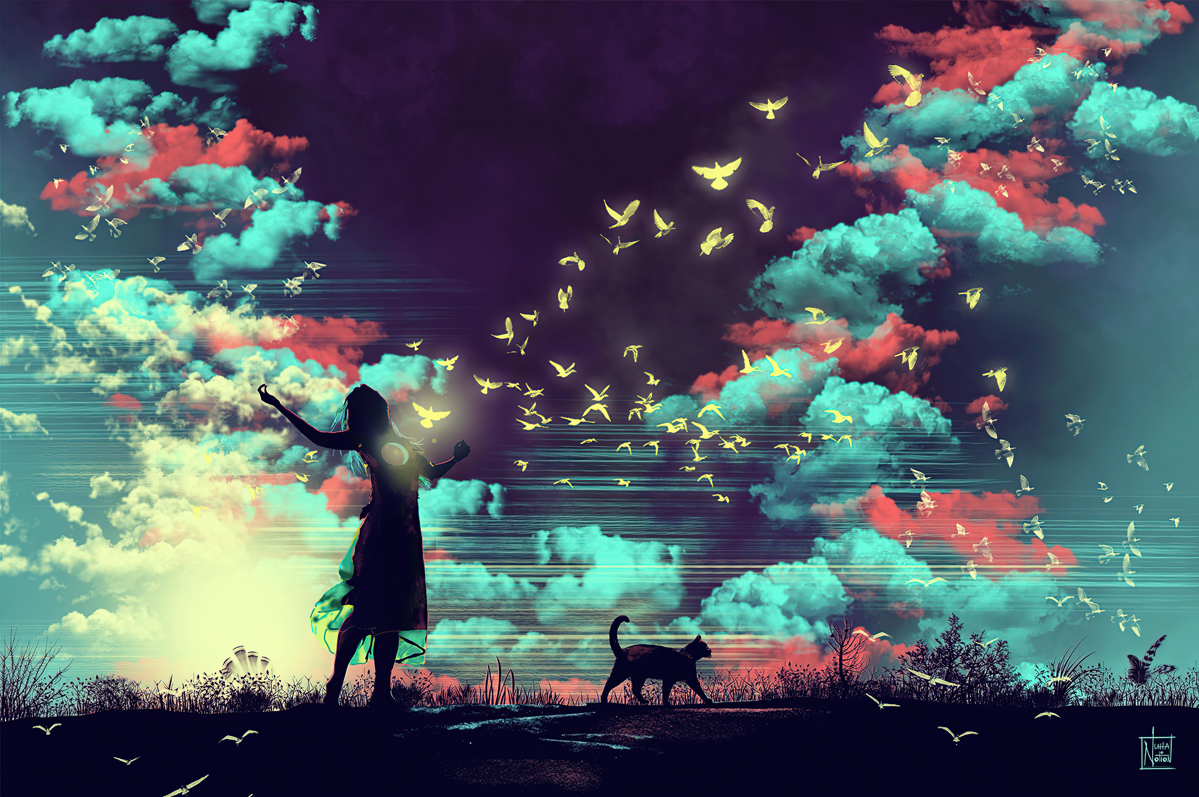 soul of a bird 4k 1608581672 - Soul Of A Bird 4k - Soul Of A Bird 4k wallpapers