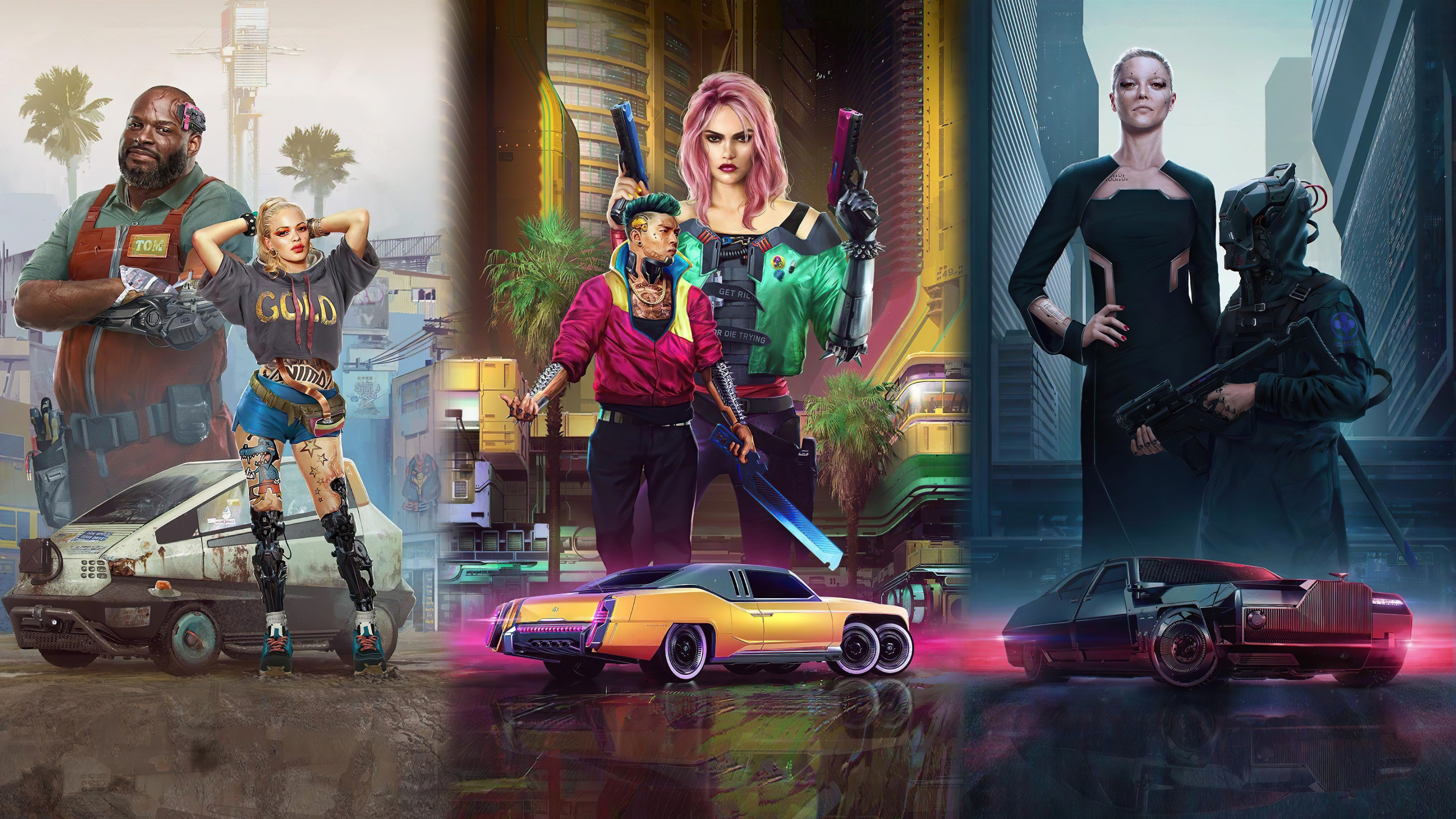 cyberpunk 2077 4k 2020 new game 1610662316 - Cyberpunk 2077 4k 2020 New Game - Cyberpunk 2077 4k 2020 New Game wallpapers
