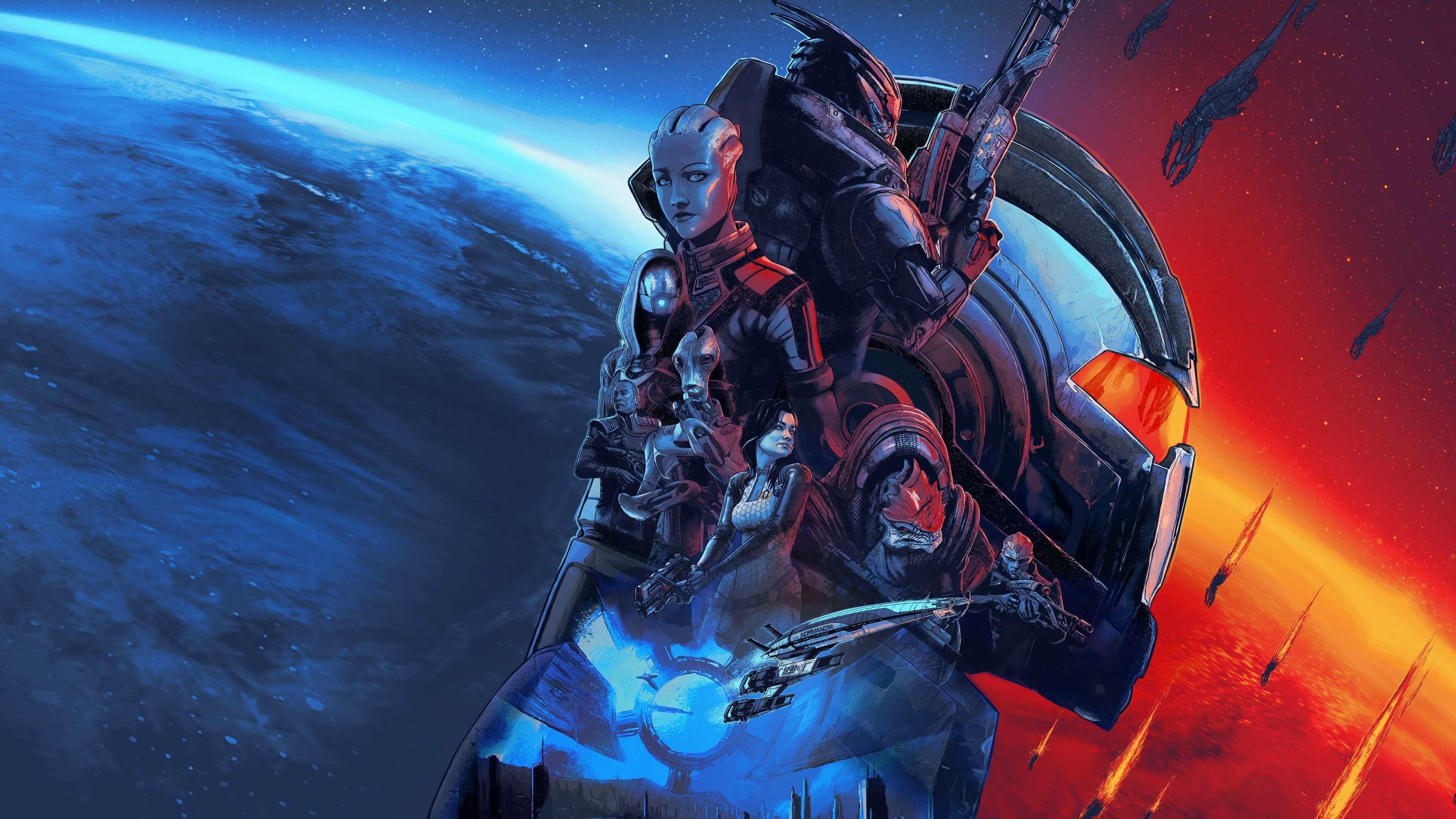 mass effect 2021 1610662096 - Mass Effect 2021 - Mass Effect 2021 wallpaper, Mass Effect 2021 4k wallpaper