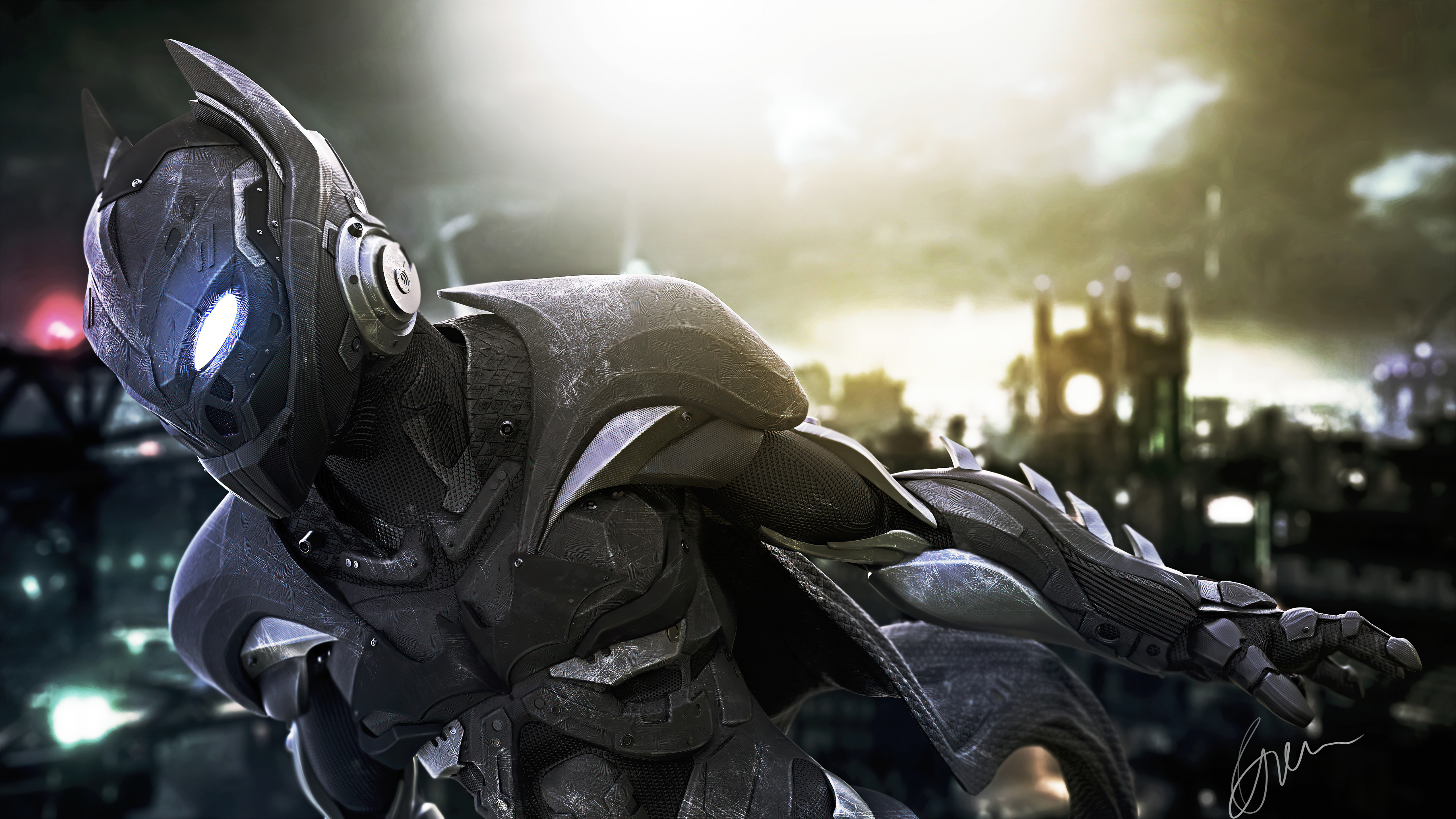 nks batman arkham knight 4k 1610662349 - Nks Batman Arkham Knight 4k - Nks Batman Arkham Knight 4k