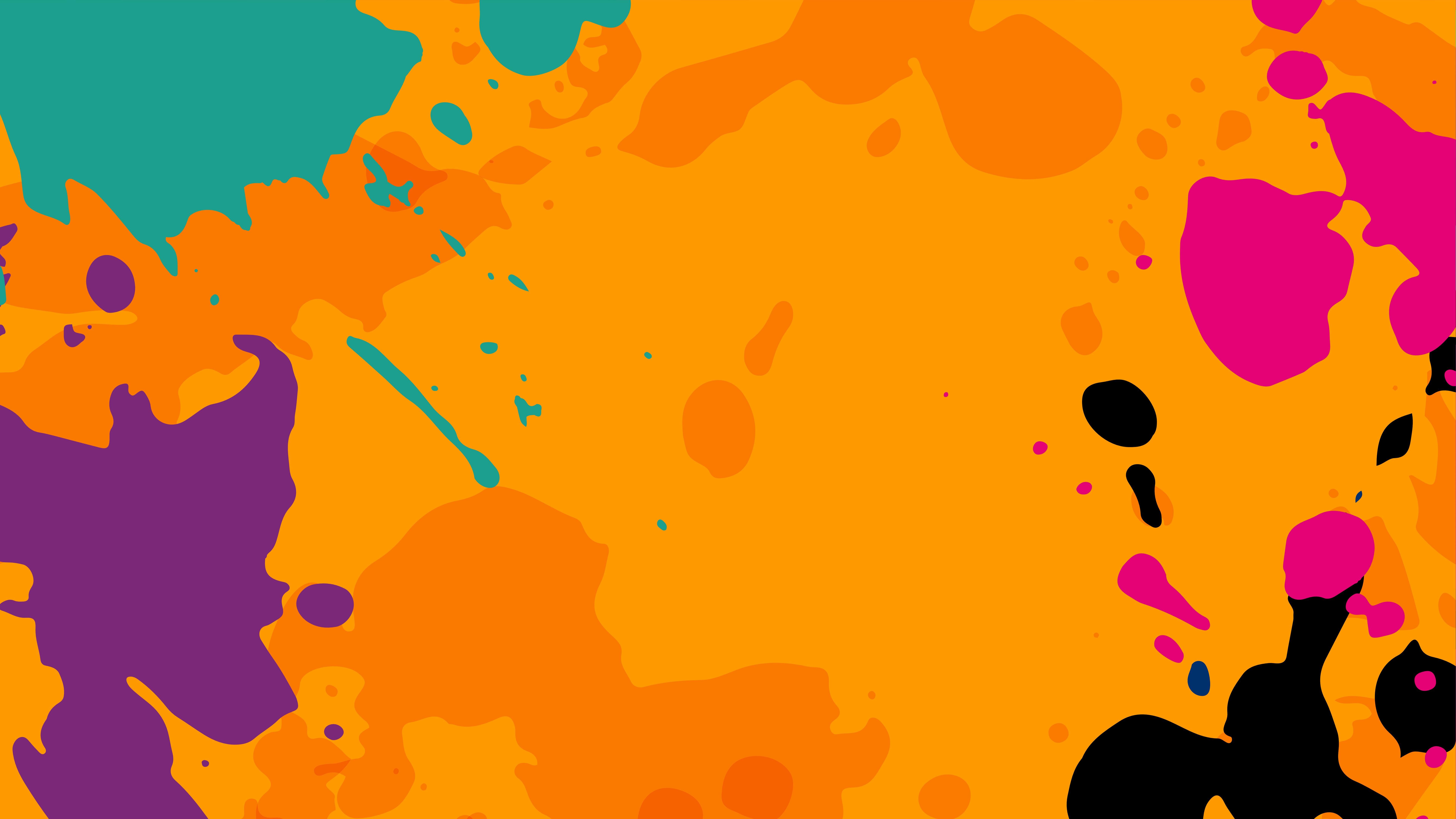 orange colour splashes 4k 1614437772 - Orange Colour Splashes 4k - Orange Colour Splashes 4k wallpapers
