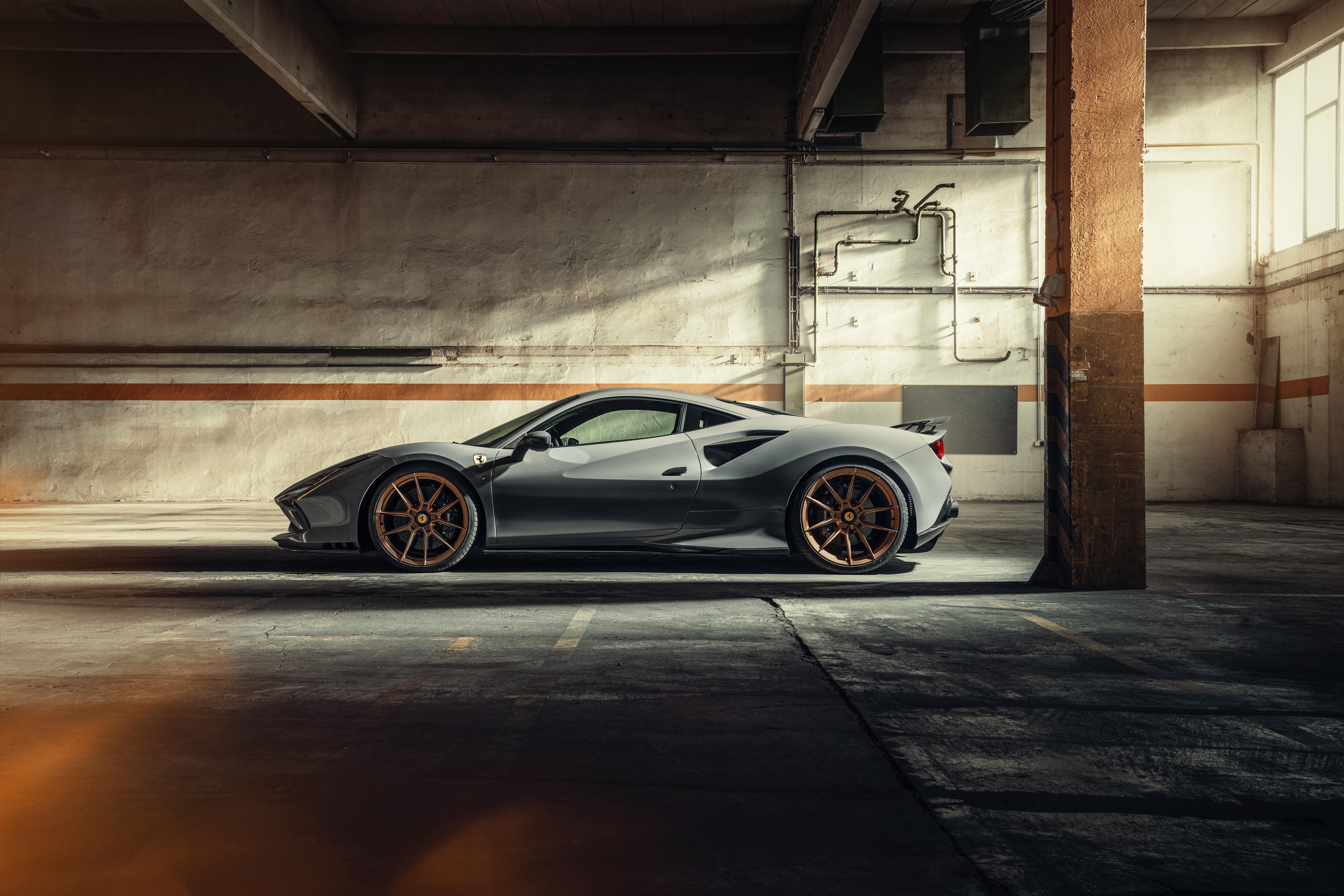 2021 novitec ferrari f8 tributo 4k 1614631670 - 2021 Novitec Ferrari F8 Tributo 4k - 2021 Novitec Ferrari F8 Tributo 4k wallpapers