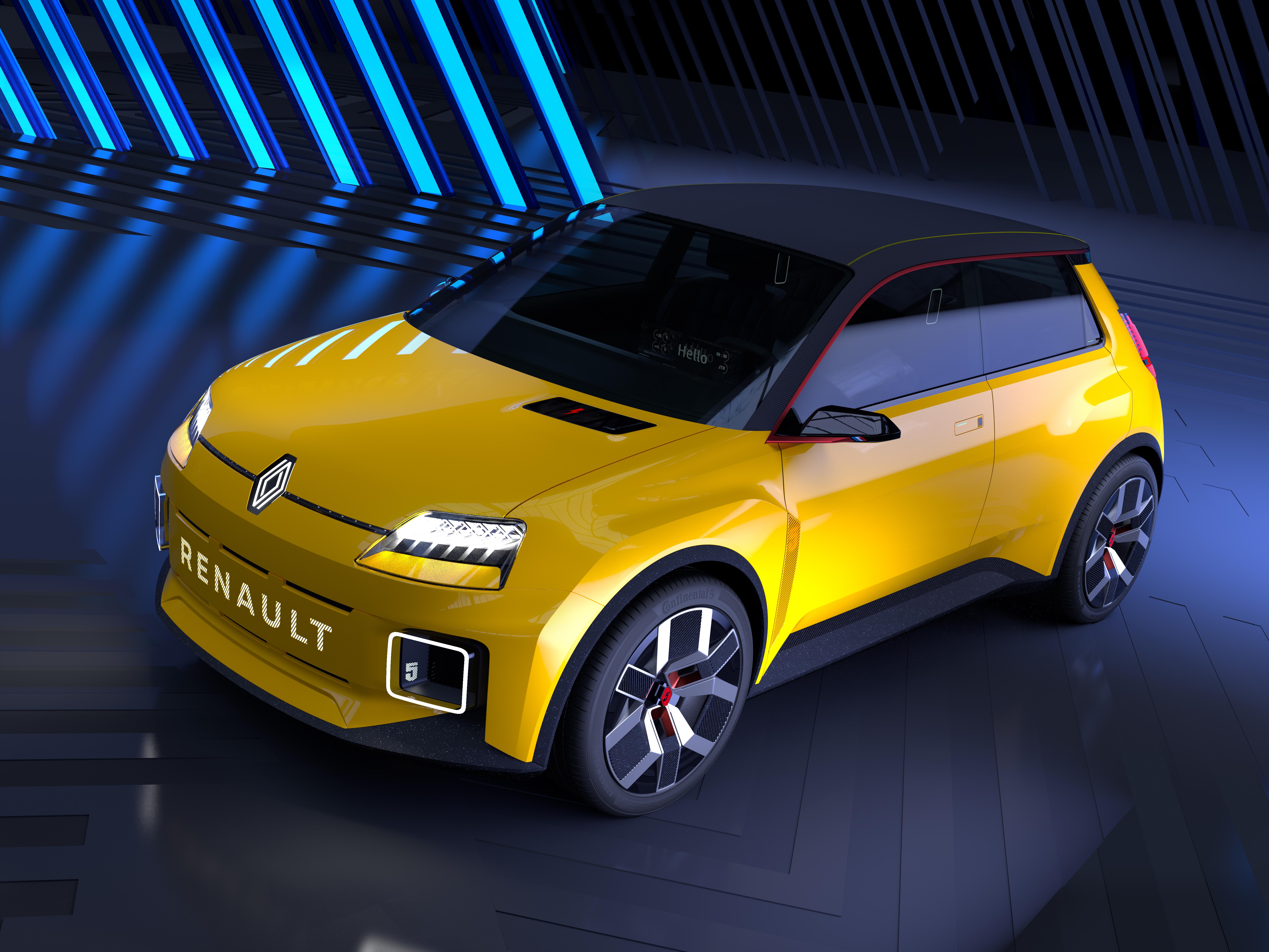 2021 renault 5 prototype 4k 1614632480 - 2021 Renault 5 Prototype 4k - 2021 Renault 5 Prototype 4k wallpapers