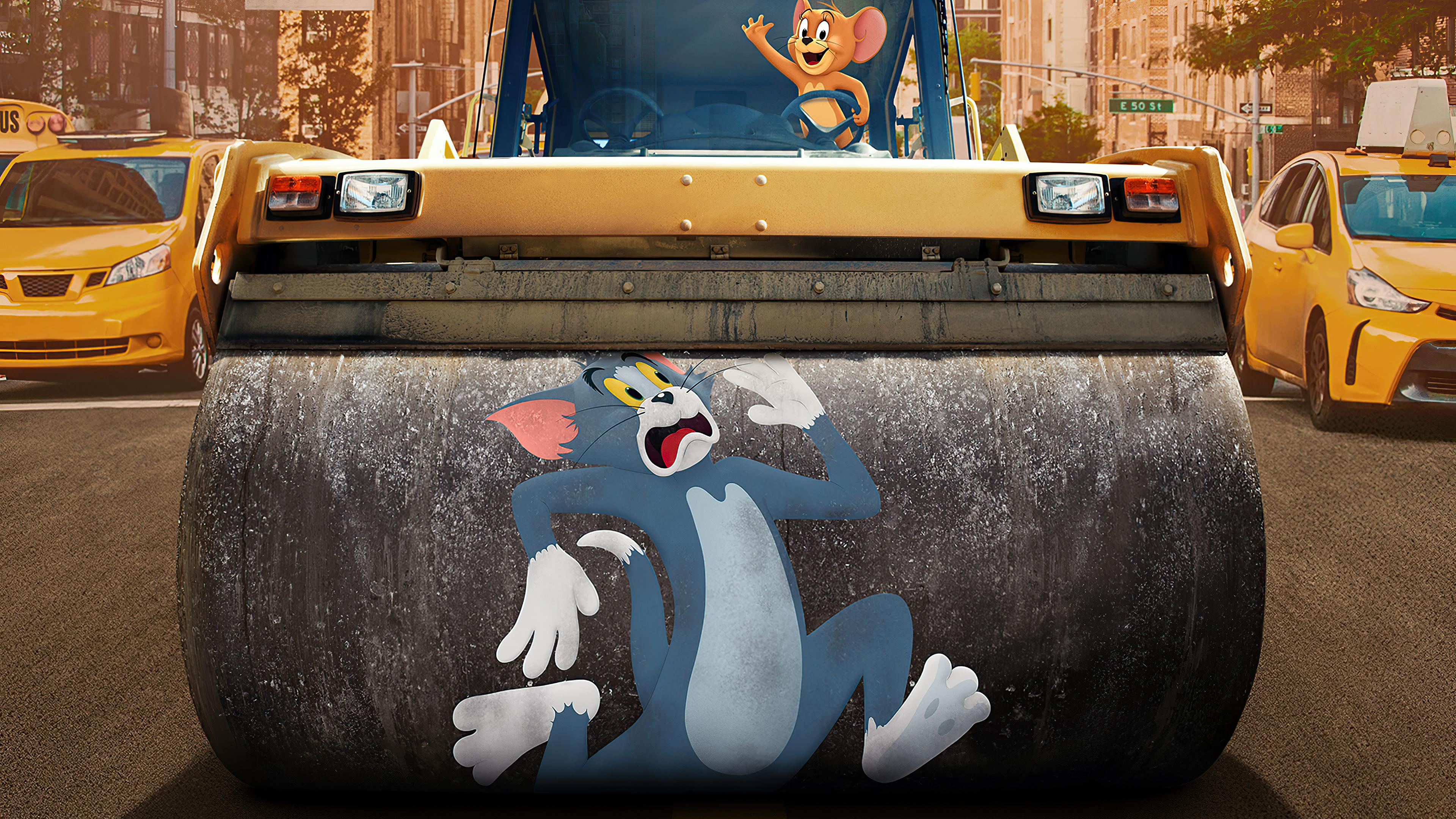 2021 tom and jerry 4k 1615195144 - 2021 Tom And Jerry 4k - 2021 Tom And Jerry 4k wallpapers
