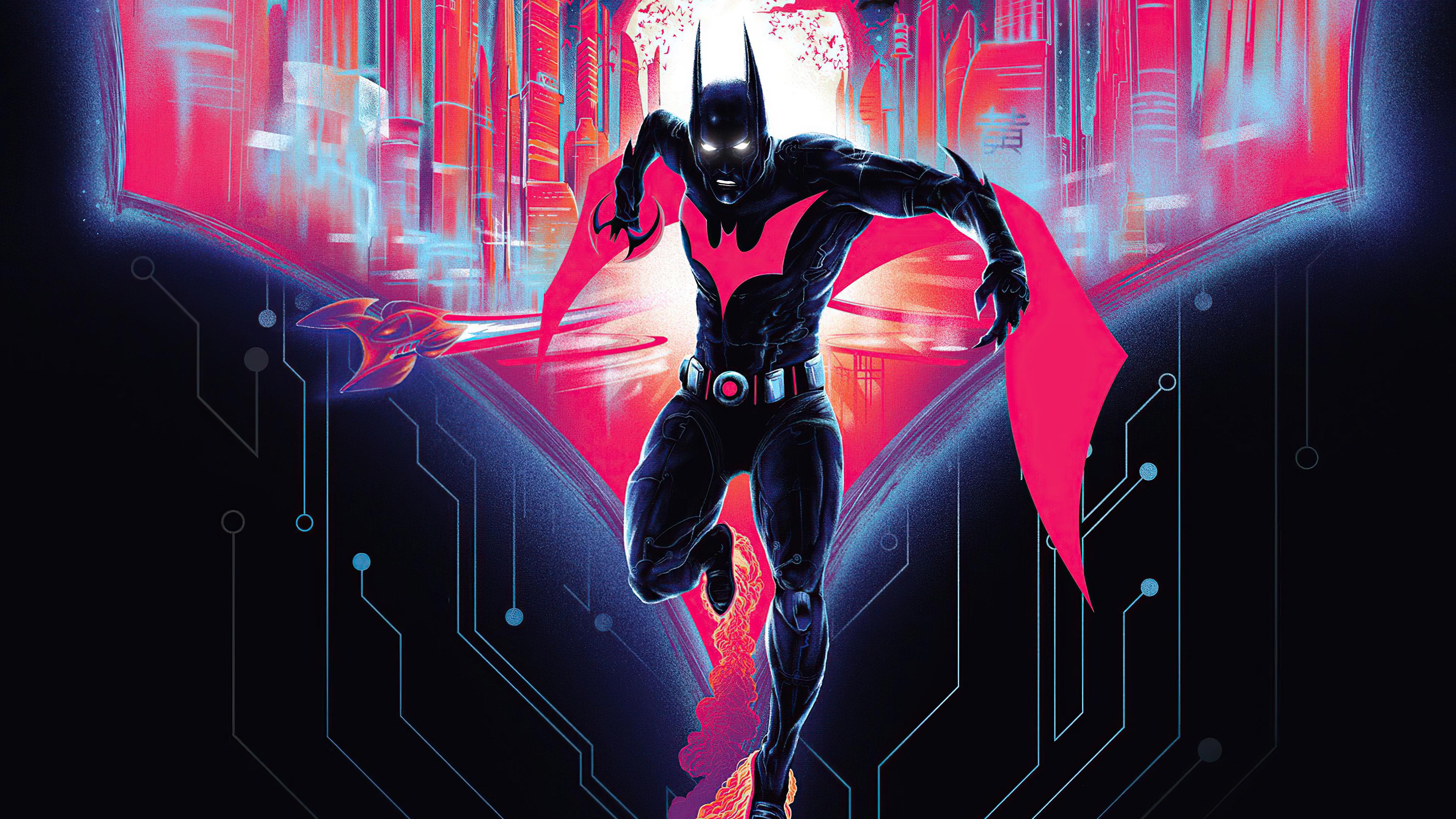 batman beyond 2021 4k 1616955524 - Batman Beyond 2021 4k - Batman Beyond 2021 4k wallpapers