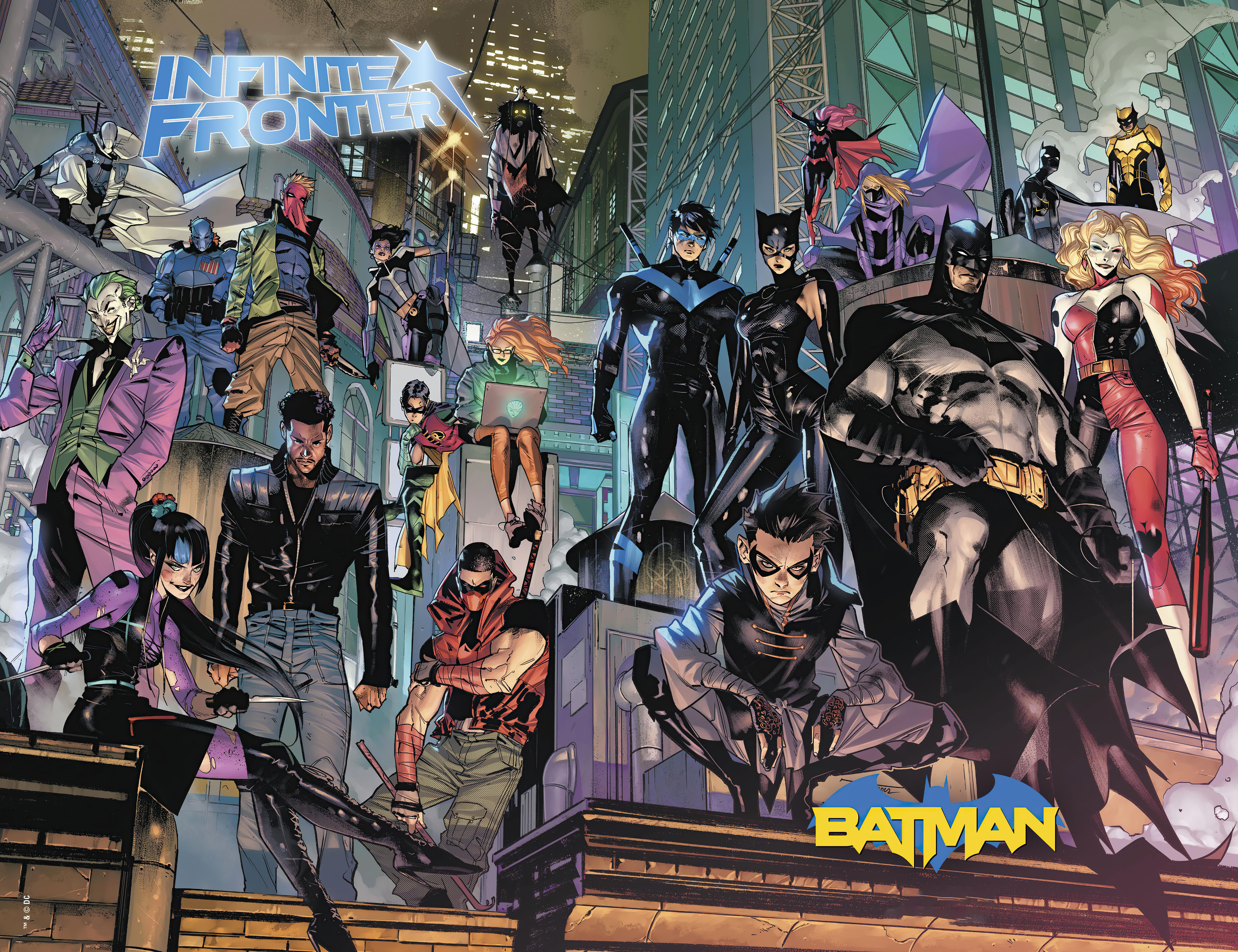 batman infinite frontier 4k 1616959931 - Batman Infinite Frontier 4k - Batman Infinite Frontier 4k wallpapers
