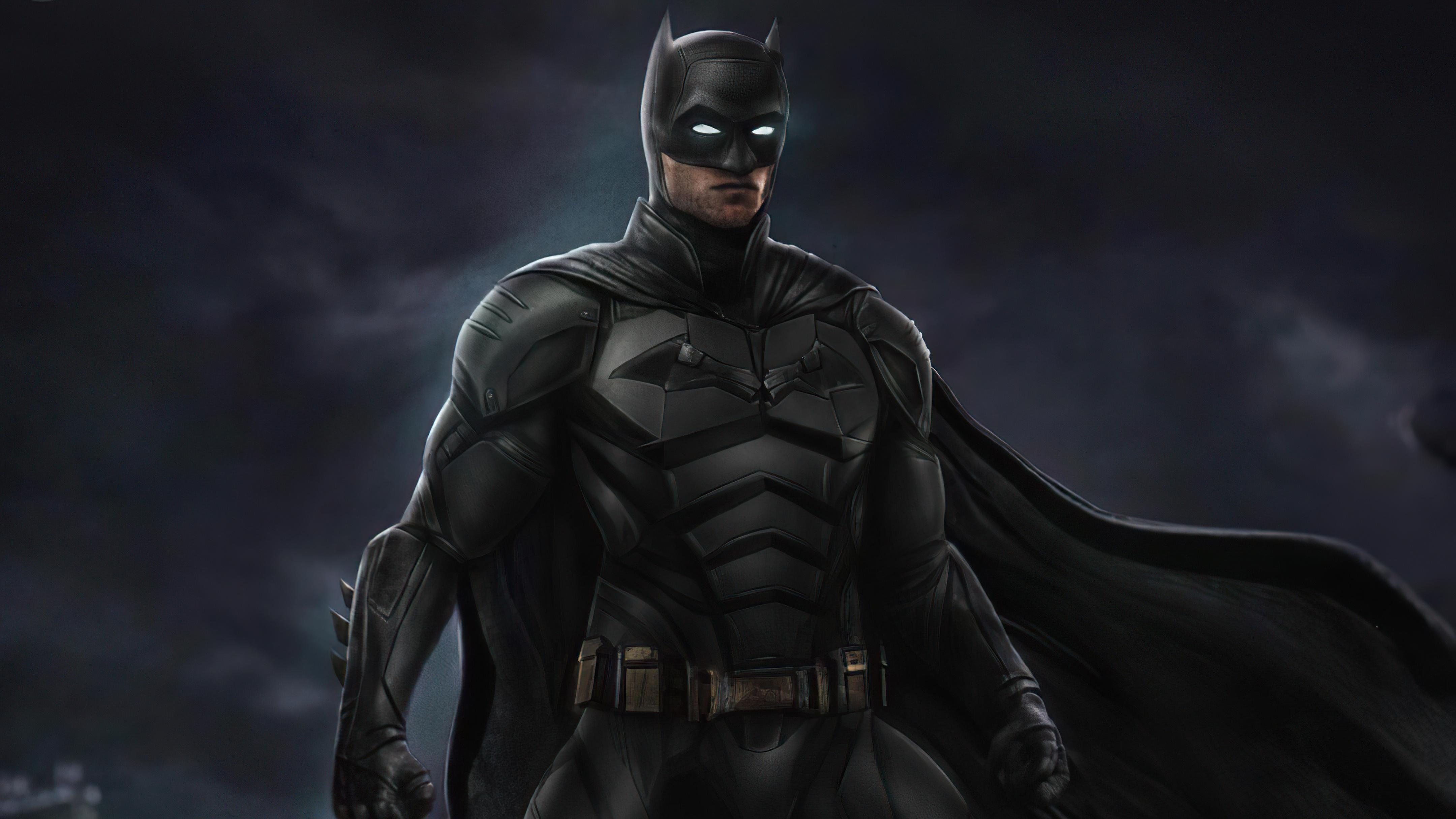 batman the dark soul 4k 1616956633 - Batman The Dark Soul 4k - Batman The Dark Soul 4k wallpapers