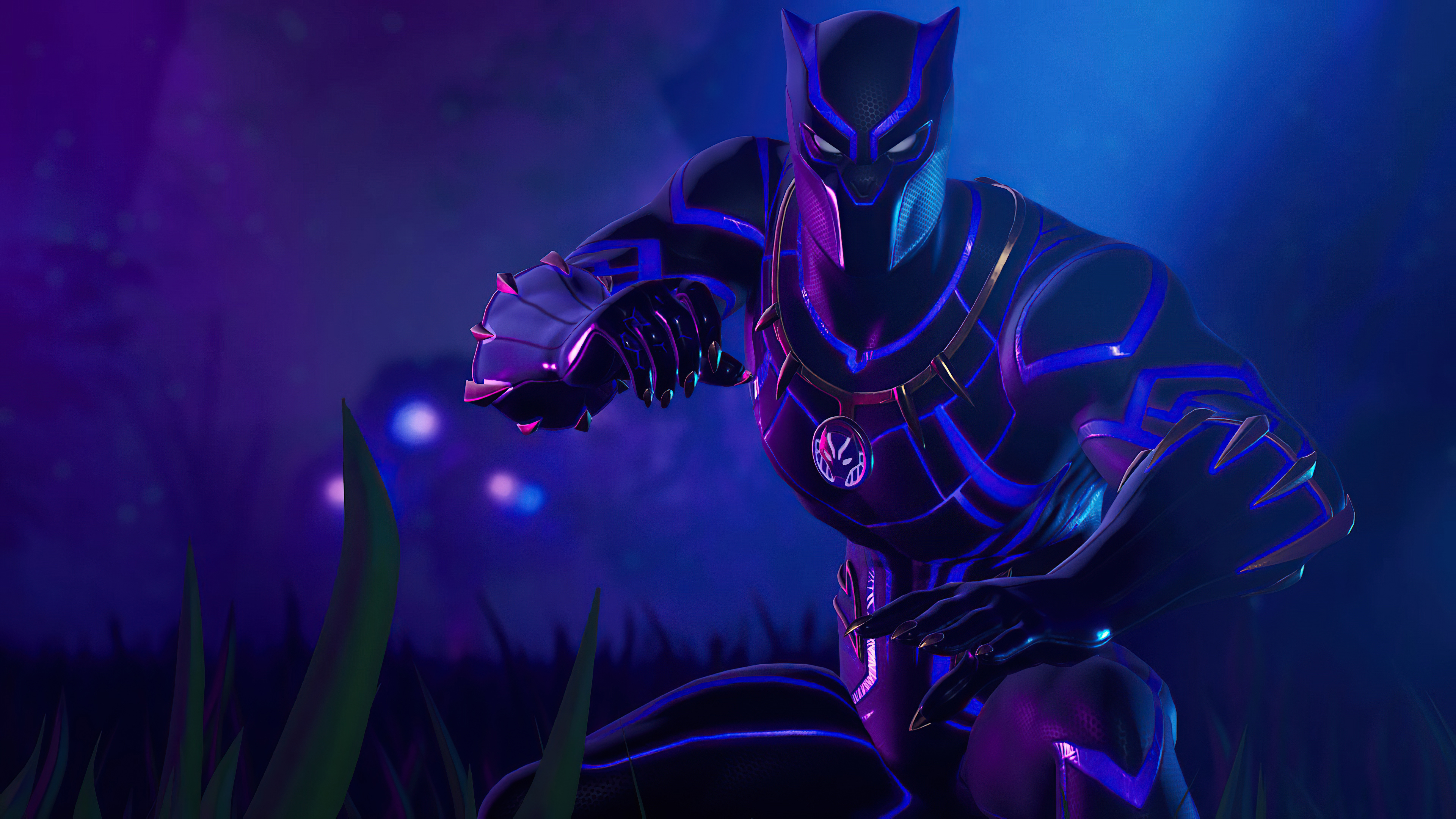 black panther fortnite game 4k 1614859670 - Black Panther Fortnite Game 4k - Black Panther Fortnite Game 4k wallpapers