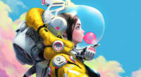 bubblegum space girl 4k 1614624754 200x110 - Bubblegum Space Girl 4k - Bubblegum Space Girl 4k wallpapers