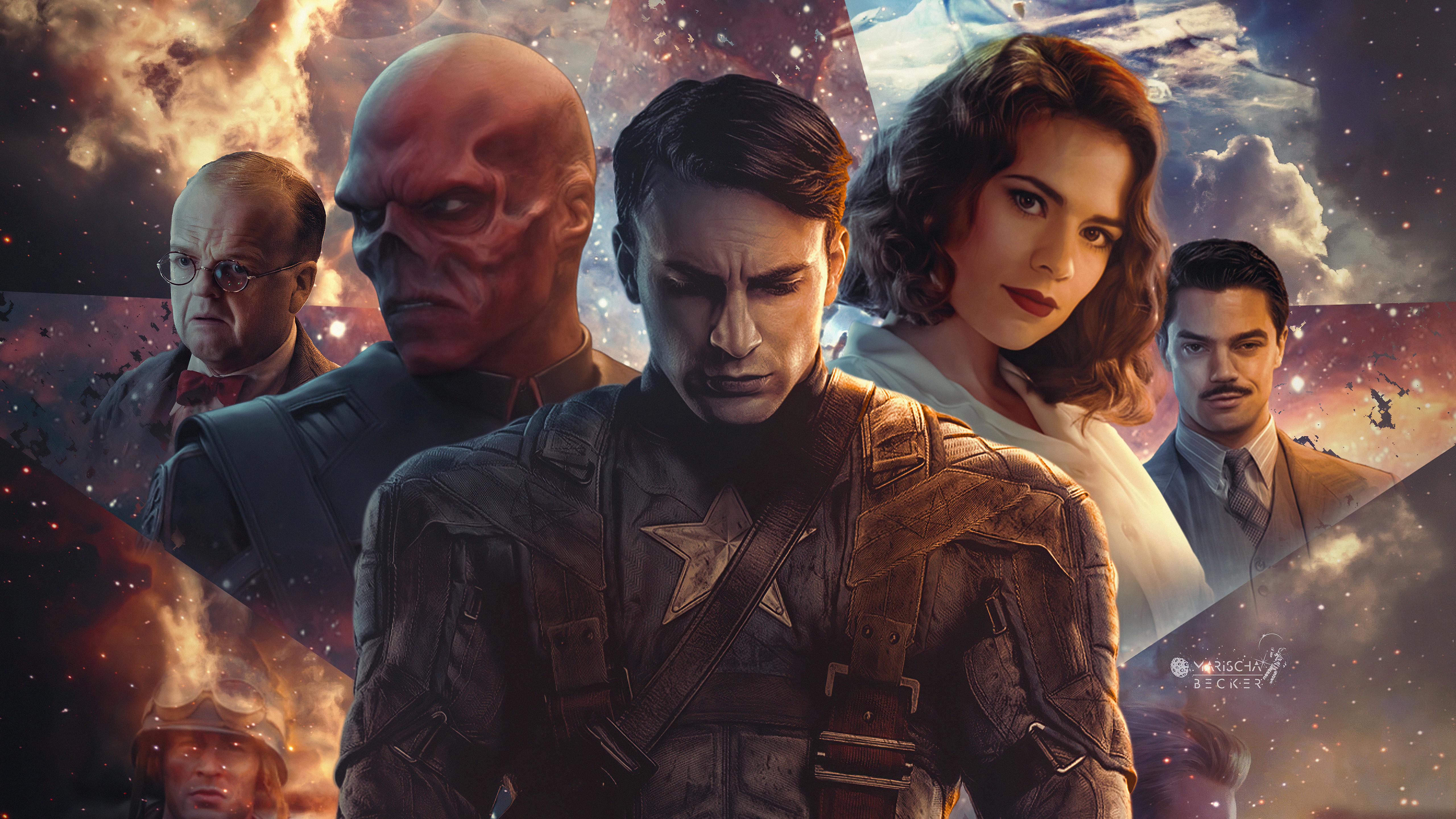 captain america the first avenger poster 4k 1616959817 - Captain America The First Avenger Poster 4k - Captain America The First Avenger Poster 4k wallpapers