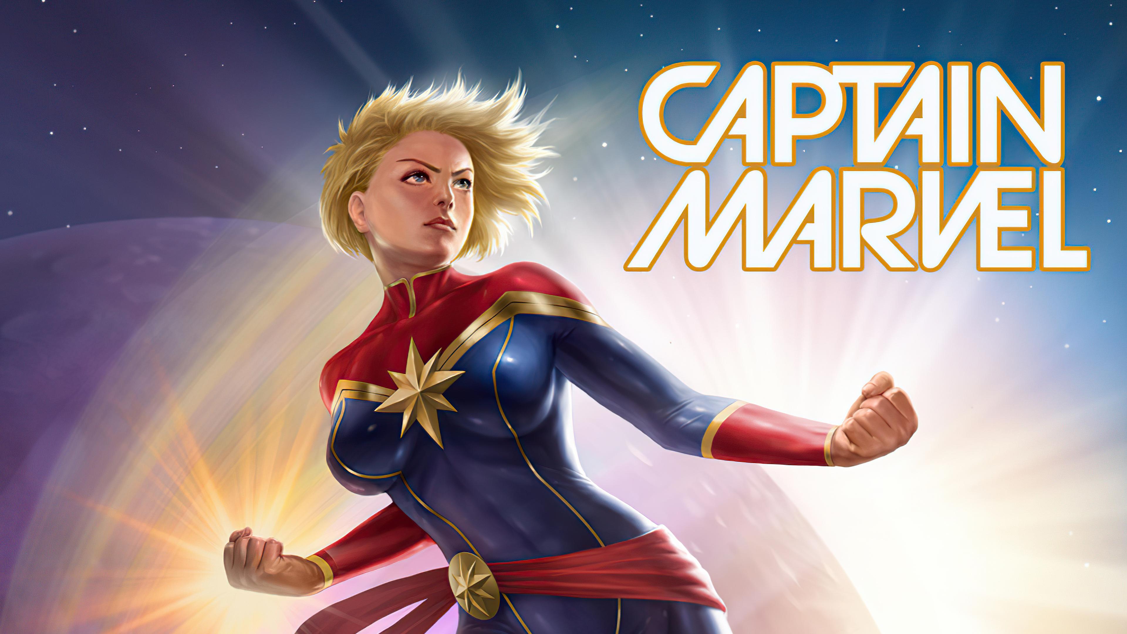 captain marvel fan artwork 4k 1616961454 - Captain Marvel Fan Artwork 4k - Captain Marvel Fan Artwork 4k wallpapers