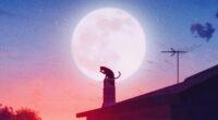 cat roof big moon 4k 1614617744 200x110 - Cat Roof Big Moon 4k - Cat Roof Big Moon 4k wallpapers