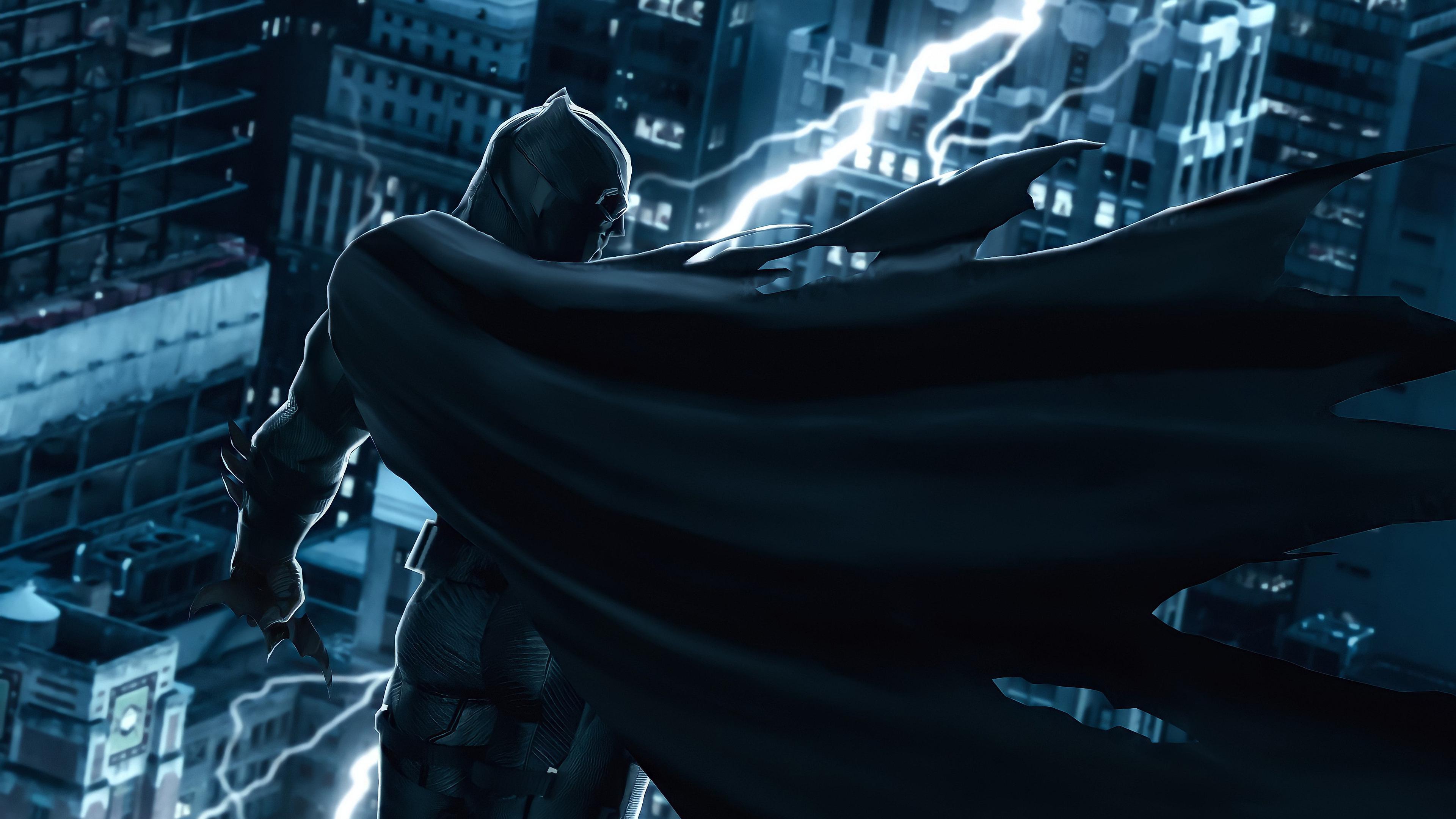 city of batman 4k 1616957151 - City Of Batman 4k - City Of Batman 4k wallpapers