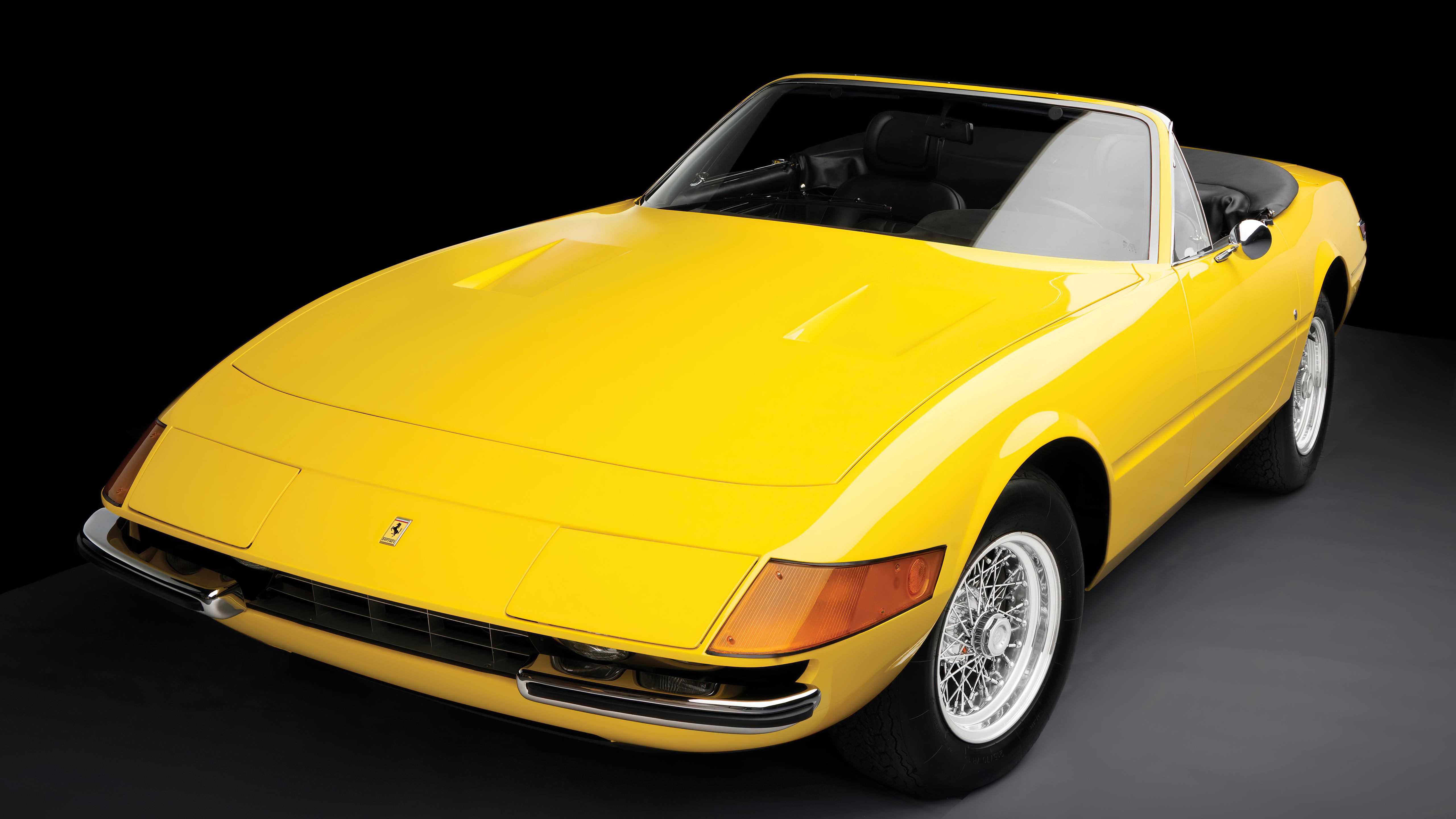 ferrari 365 gts daytona 4k 1614632404 - Ferrari 365 GTS Daytona 4k - Ferrari 365 GTS Daytona 4k wallpapers