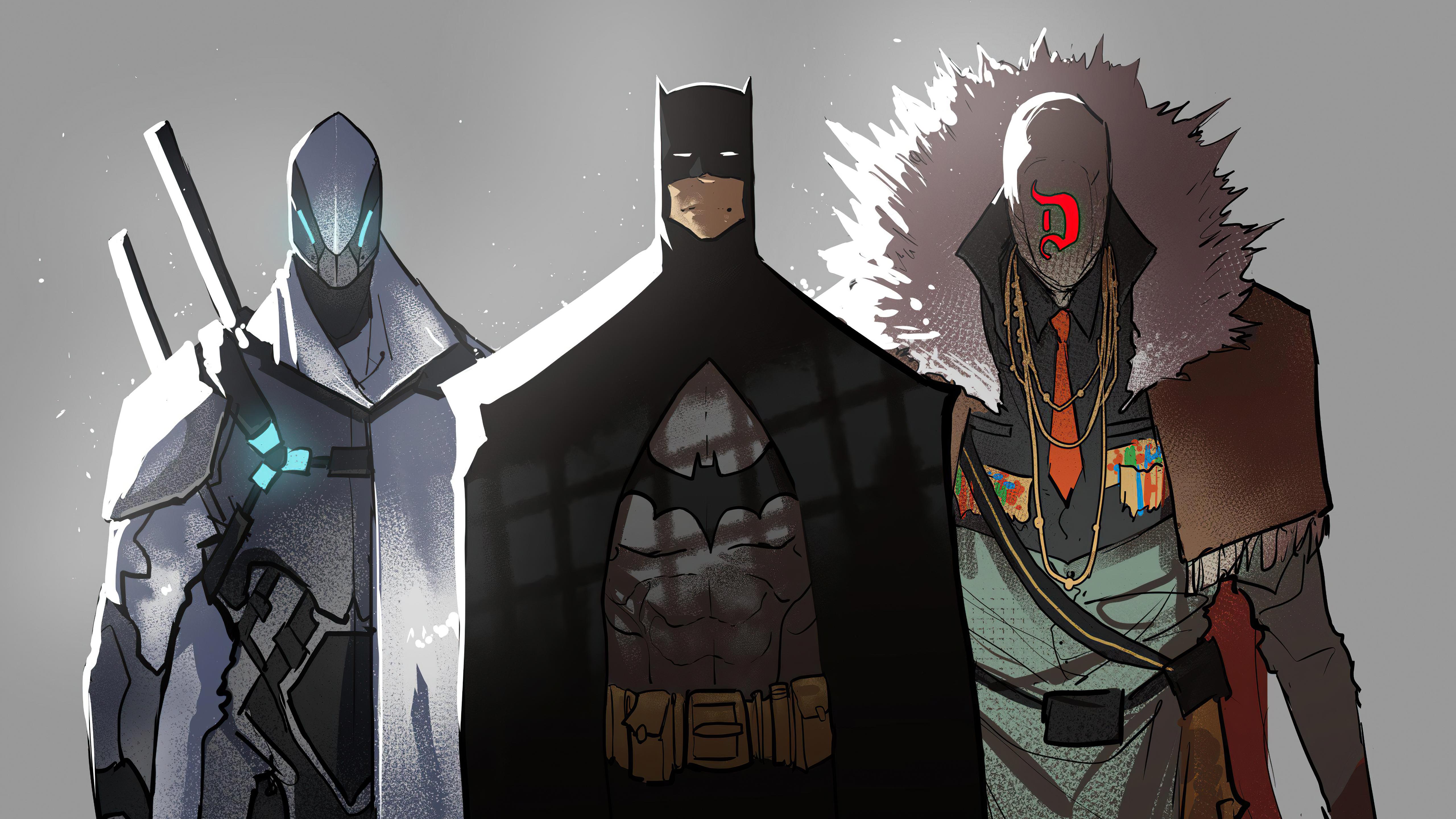 ghost maker batman 4k 1616955881 - Ghost Maker Batman 4k - Ghost Maker Batman 4k wallpapers