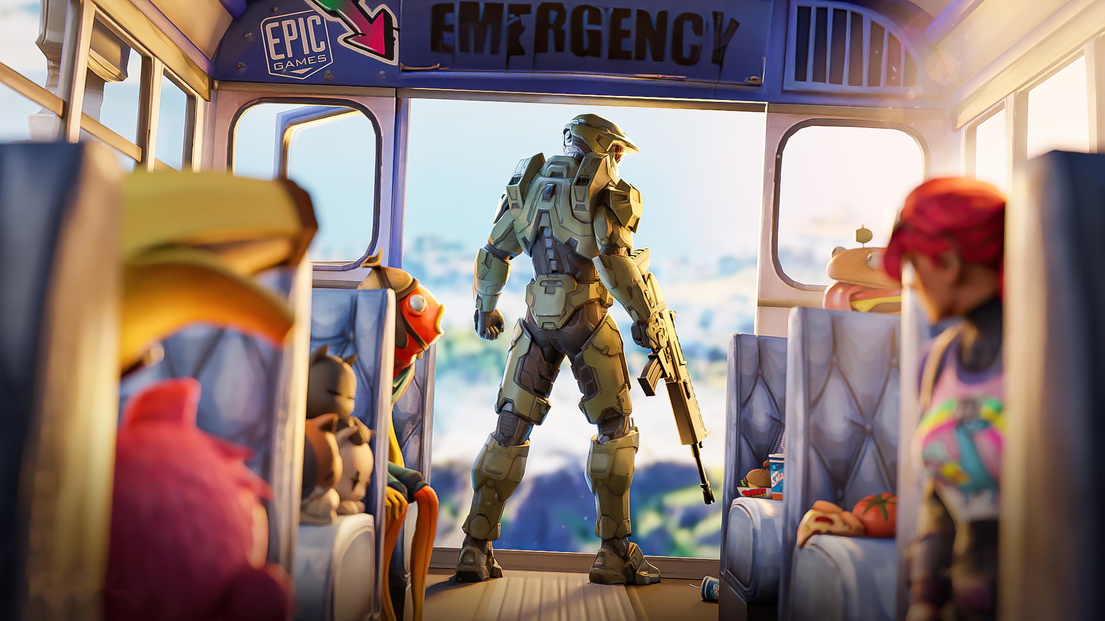 halo chief fortnite 4k 1615185549 - Halo Chief Fortnite 4k - Halo Chief Fortnite 4k wallpapers