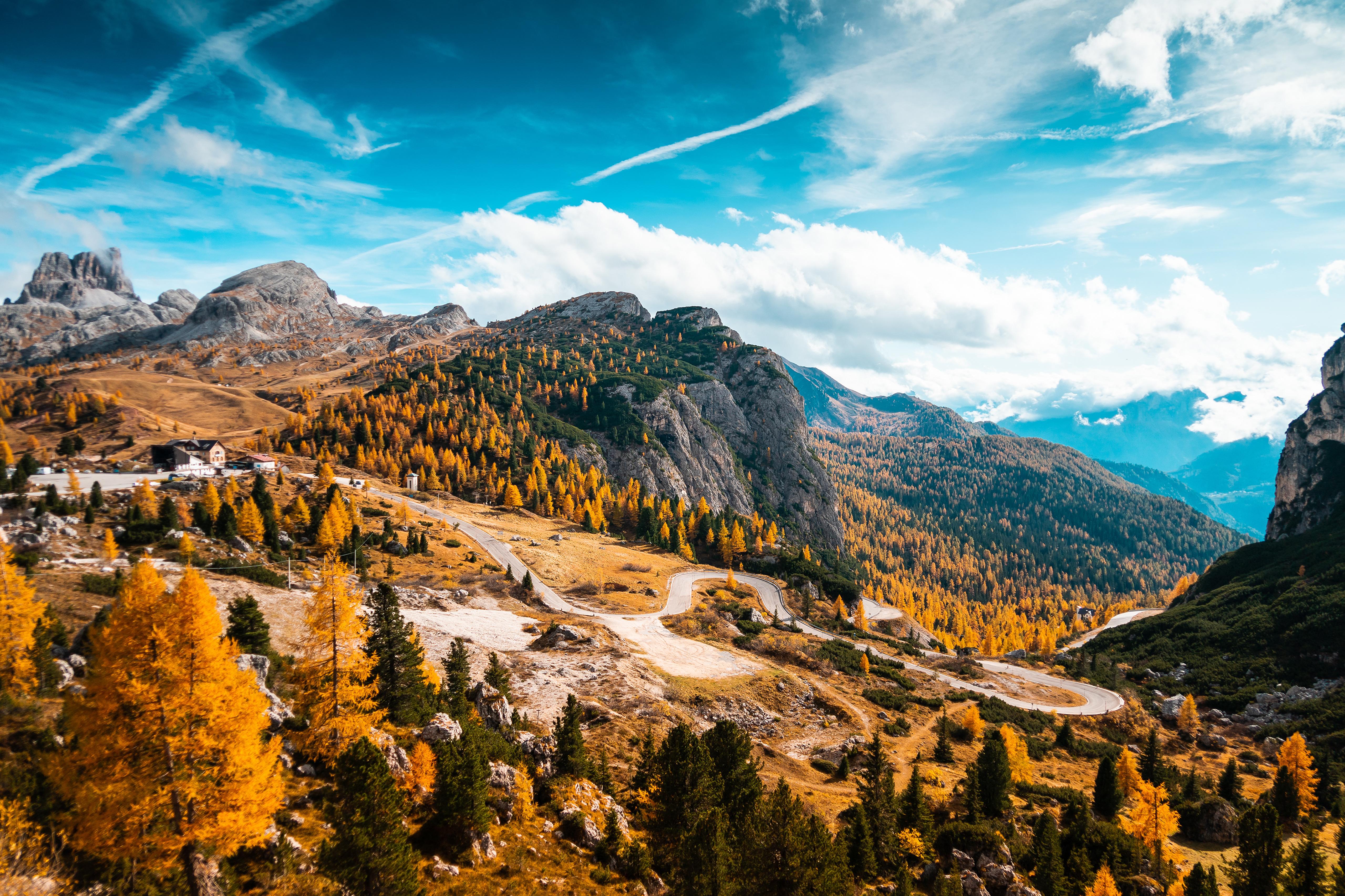 italy autumn forest 4k 1615197512 - Italy Autumn Forest 4k - Italy Autumn Forest 4k wallpapers