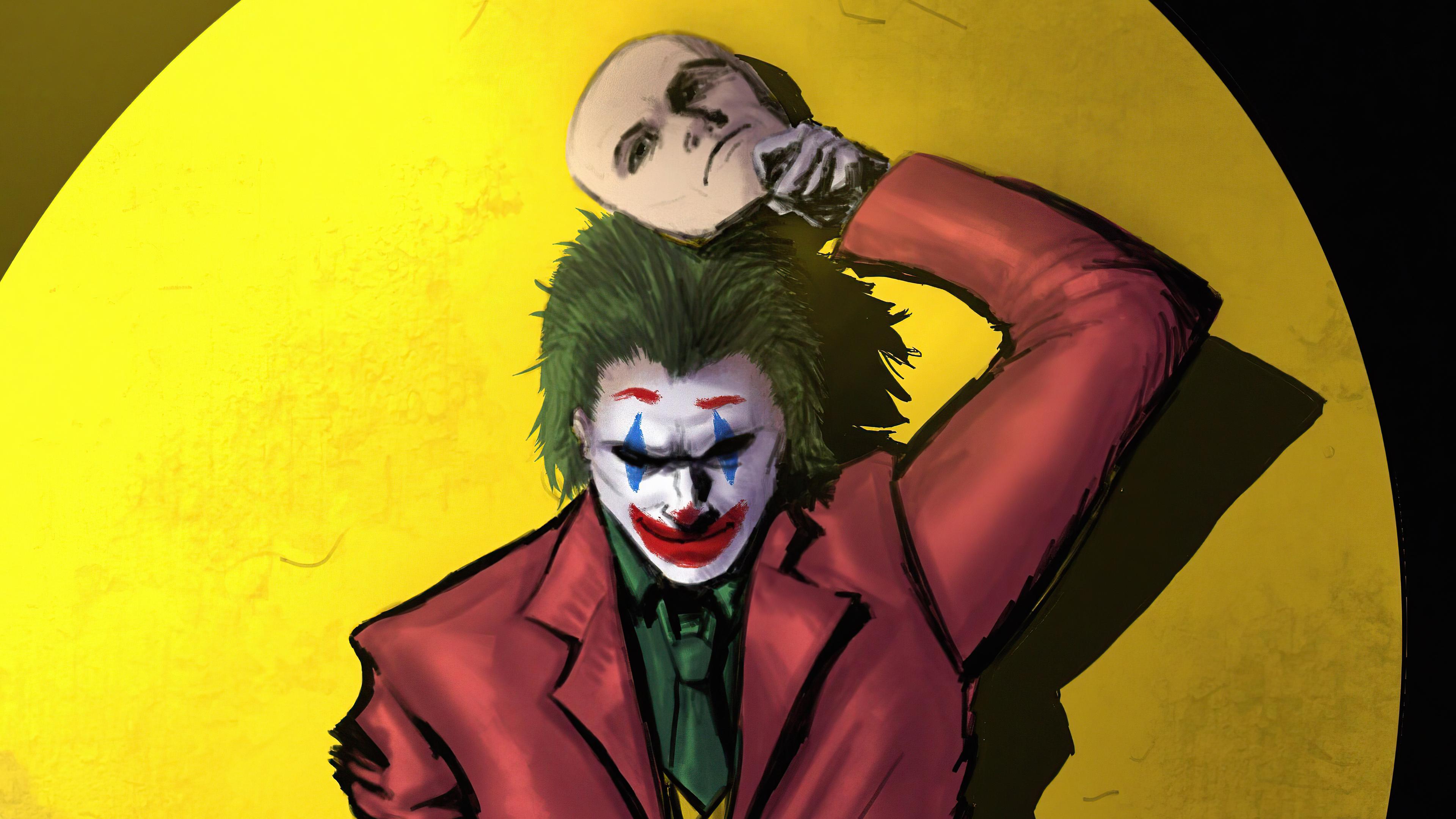 joker joaquinphoenix 4k 1616956386 - Joker Joaquinphoenix 4k - Joker Joaquinphoenix 4k wallpapers
