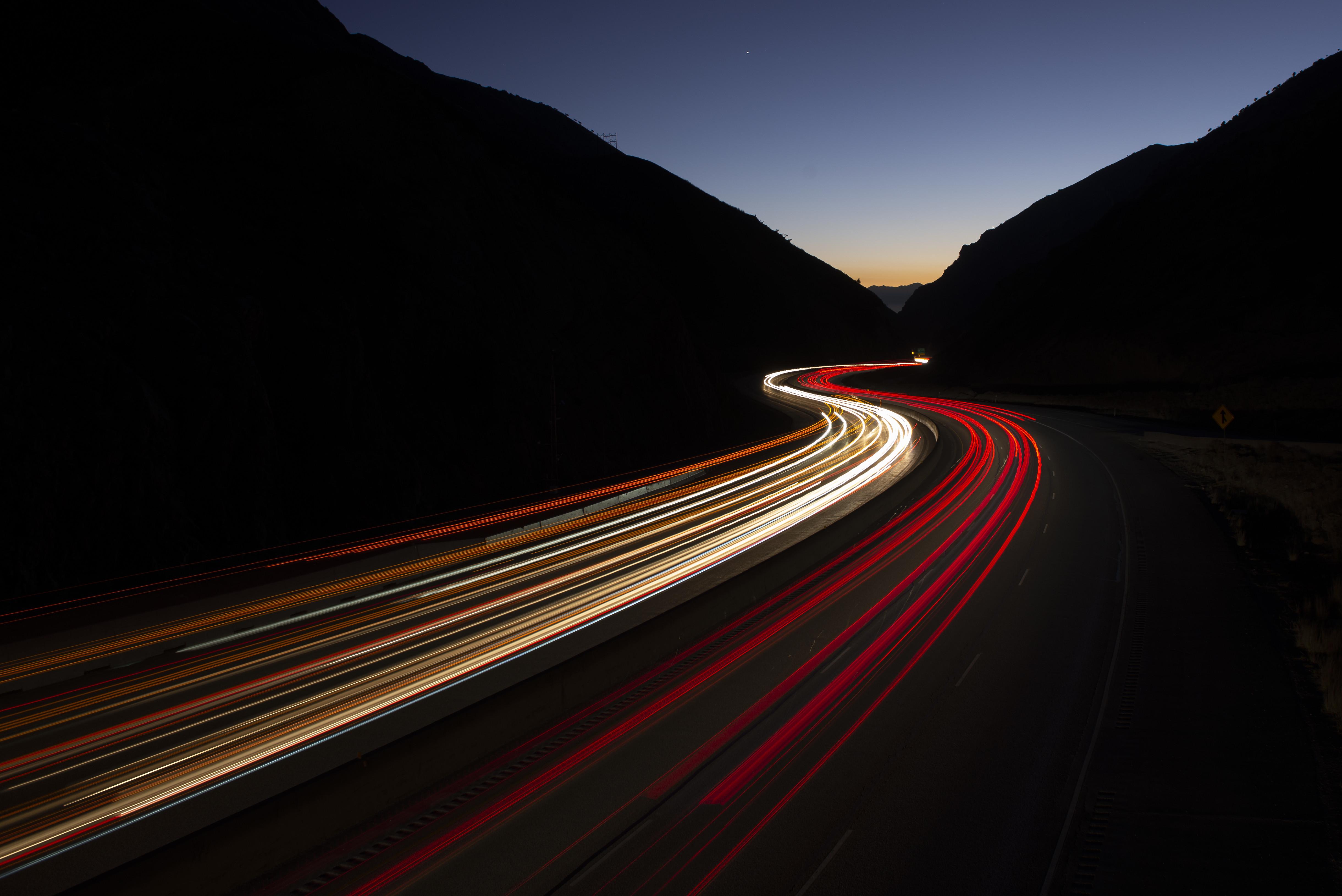 long exposure road 4k 1616091754 - Long Exposure Road 4k - Long Exposure Road 4k wallpapers