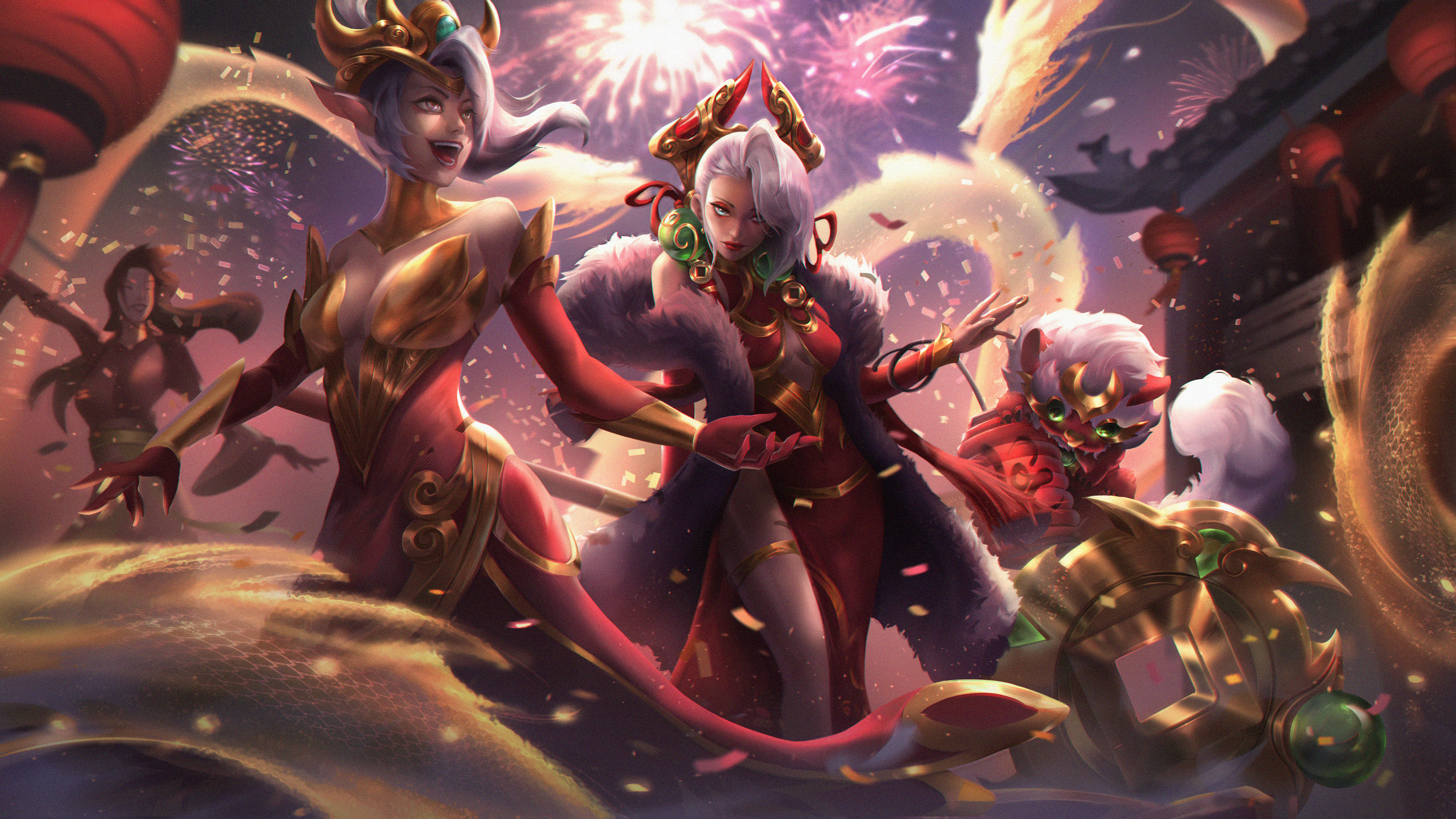 luna league of legends 4k 1615136425 - Luna League Of Legends 4k - Luna League Of Legends 4k wallpapers