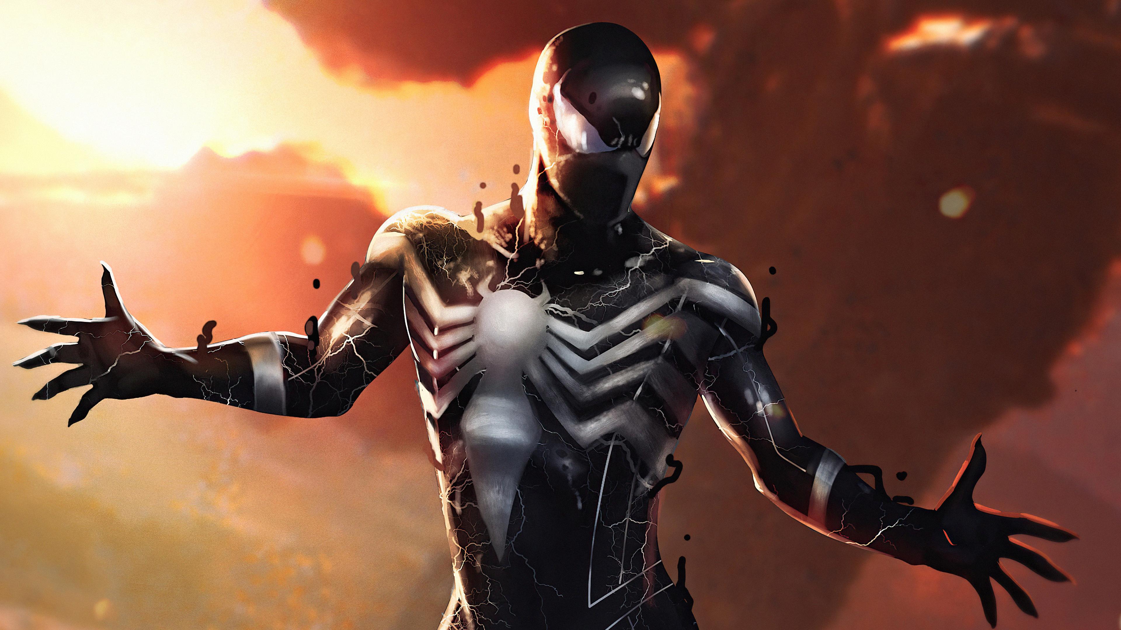 mcu symbiote spiderman 4k 1616962109 - Mcu Symbiote Spiderman 4k - Mcu Symbiote Spiderman 4k wallpapers