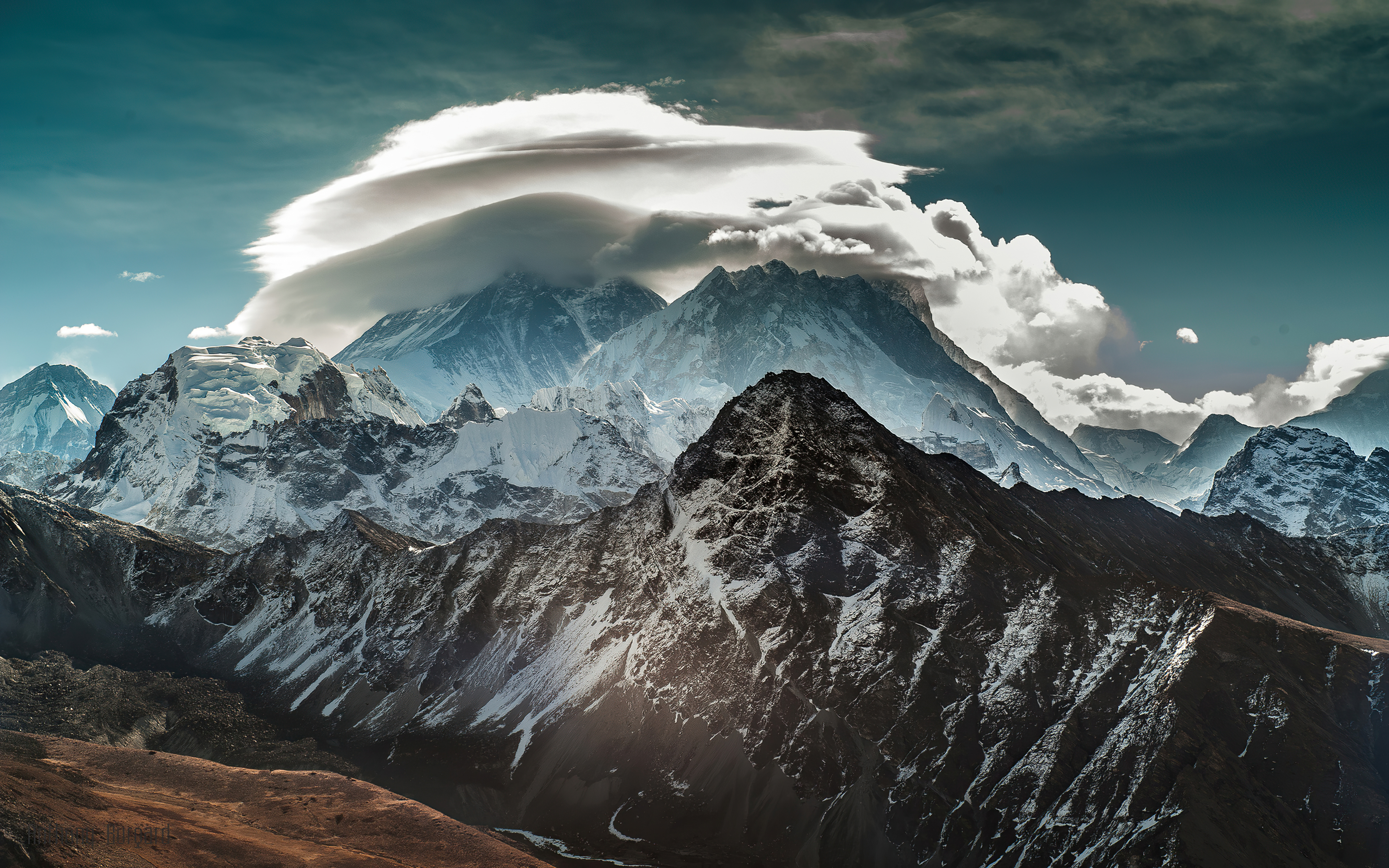 mountains covered in snow clouds 4k 1615197629 - Mountains Covered In Snow Clouds 4k - Mountains Covered In Snow Clouds 4k wallpapers