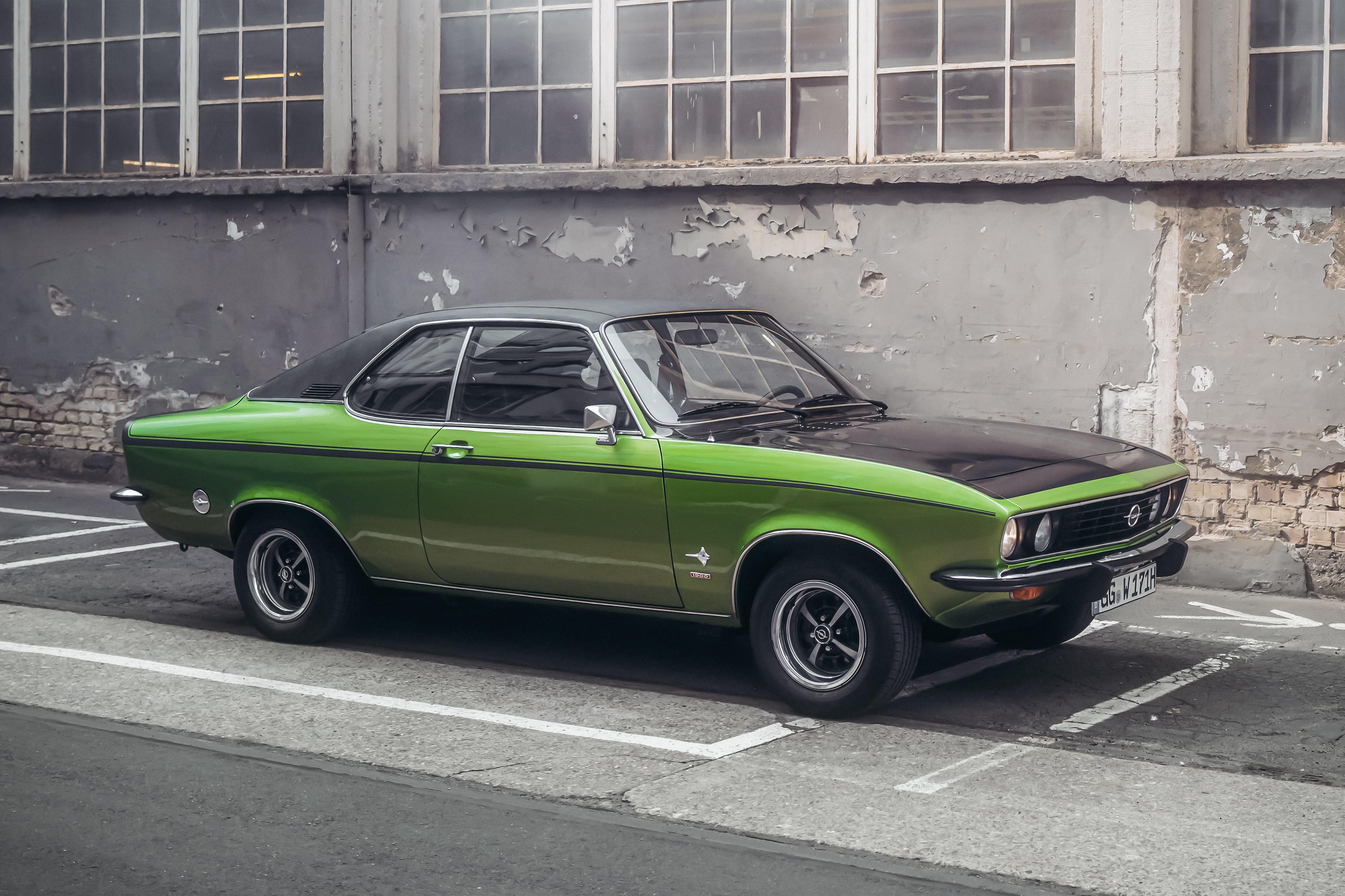 opel manta sr 1970 4k 1614632312 - Opel Manta SR 1970 4k - Opel Manta SR 1970 4k wallpapers