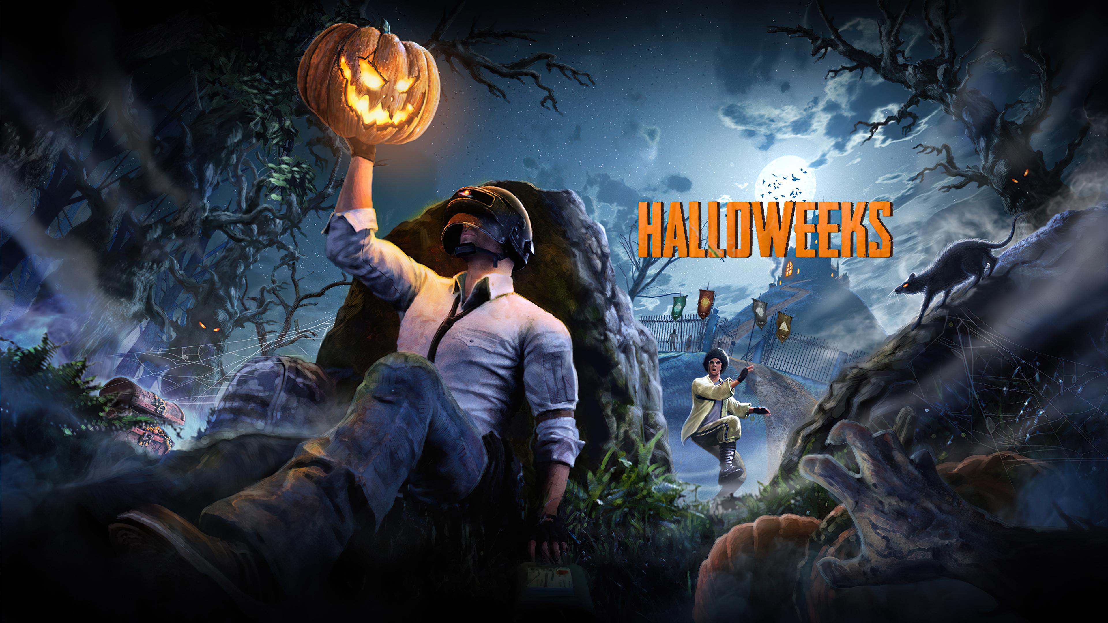pubg halloween 2021 4k 1614861027 - Pubg Halloween 2021 4k - Pubg Halloween 2021 4k wallpapers