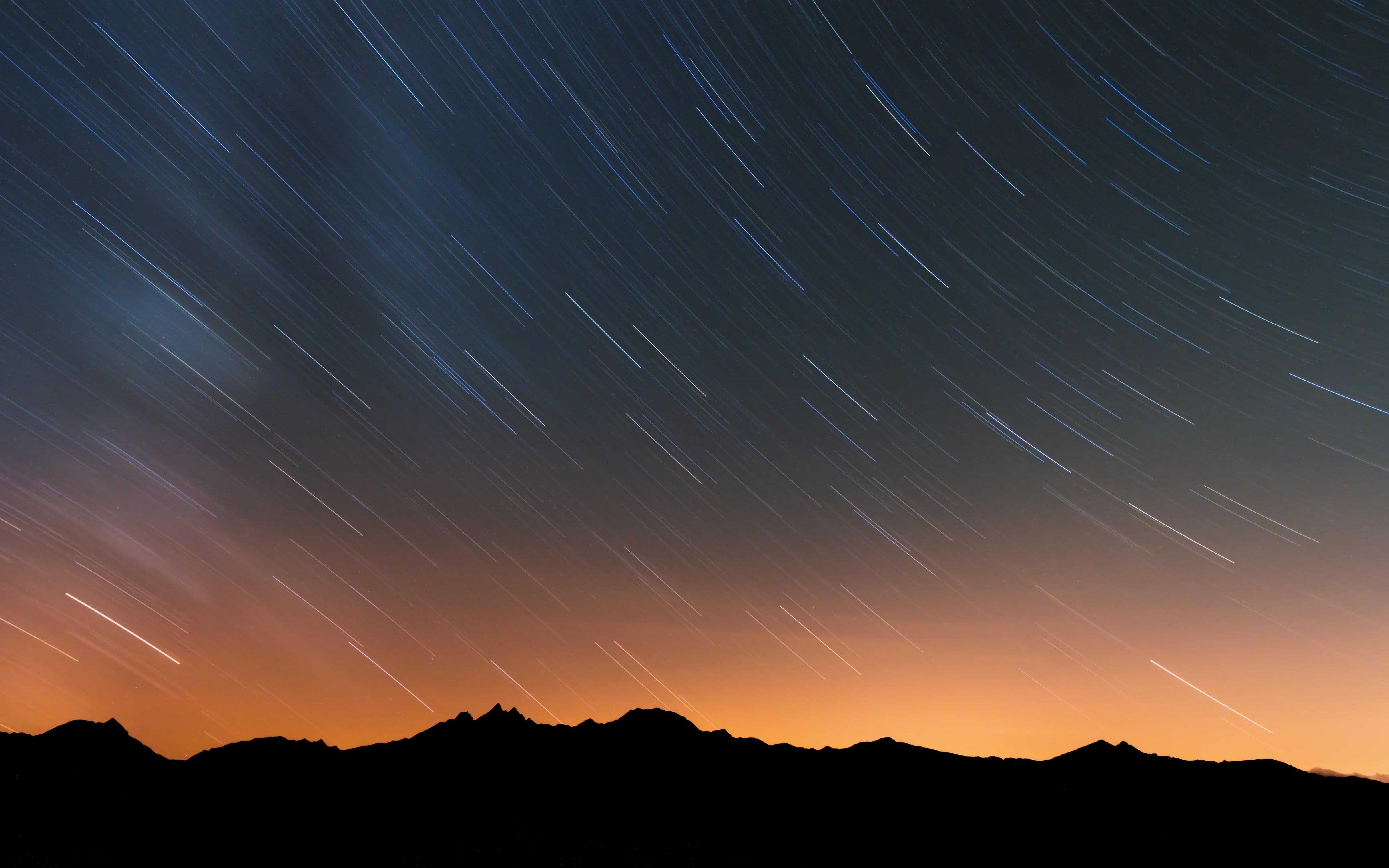 rain of stars over swiss alps 4k 1615197629 - Rain Of Stars Over Swiss Alps 4k - Rain Of Stars Over Swiss Alps 4k wallpapers