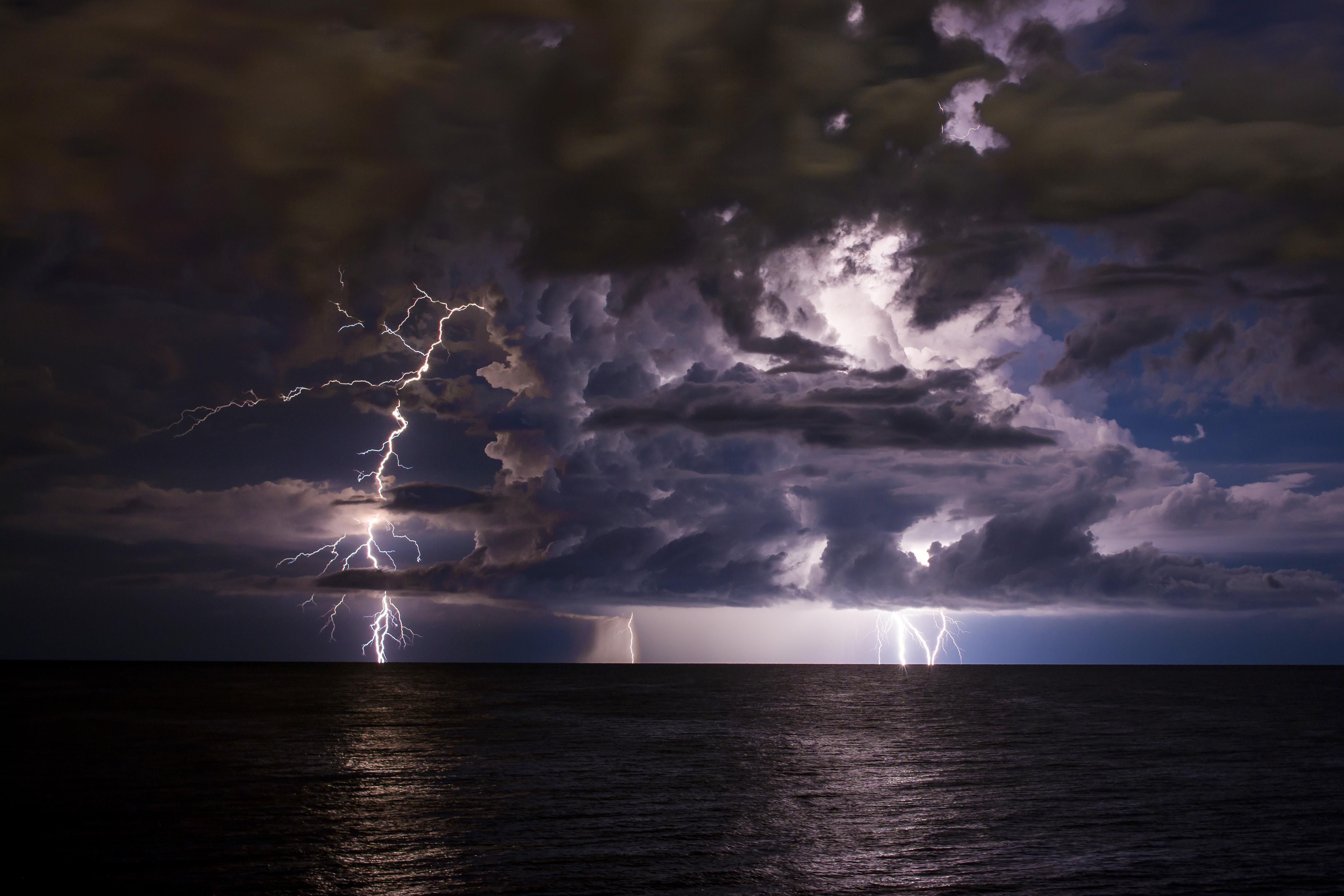 rain shower lightning 4k 1615197629 - Rain Shower Lightning 4k - Rain Shower Lightning 4k wallpapers