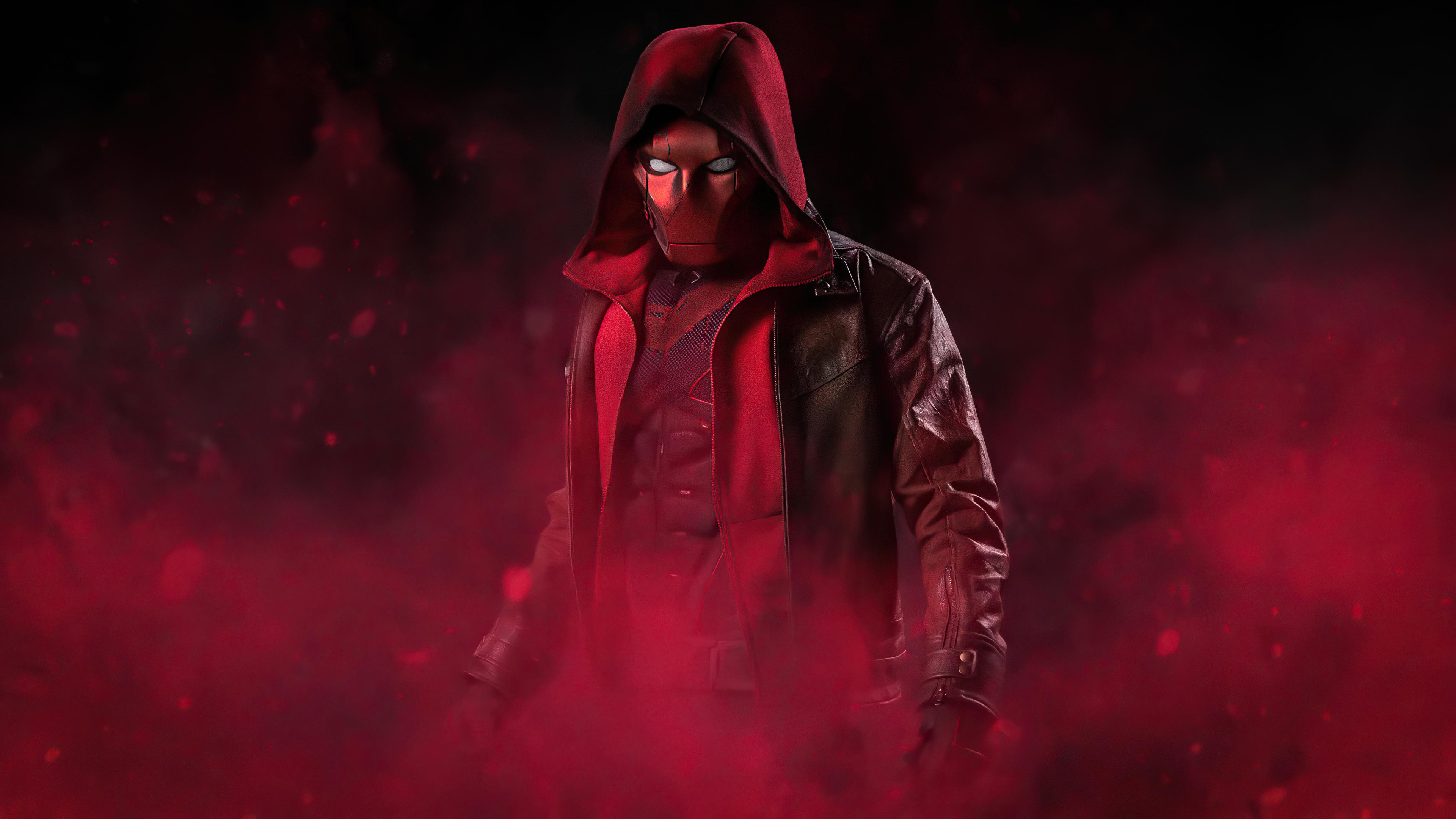 red hood in titans season 3 4k 1615200906 - Red Hood In Titans Season 3 4k - Red Hood In Titans Season 3 4k wallpapers
