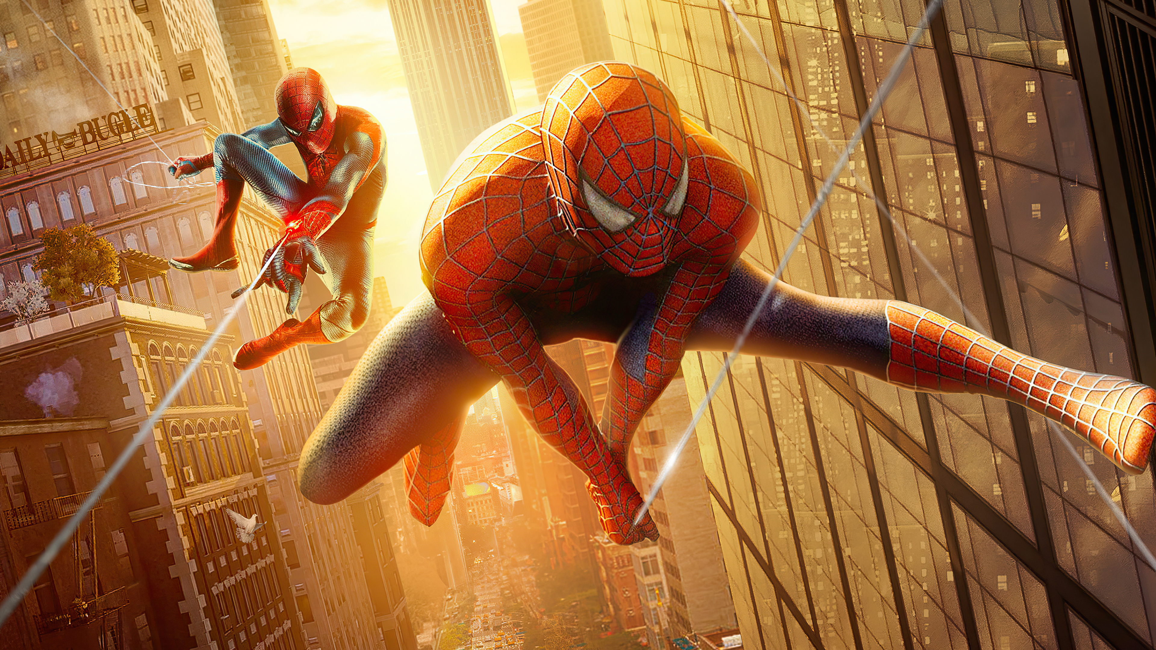 spiderman 3 into the spider verse poster 4k 1616955881 - Spiderman 3 Into The Spider Verse Poster 4k - Spiderman 3 Into The Spider Verse Poster 4k wallpapers