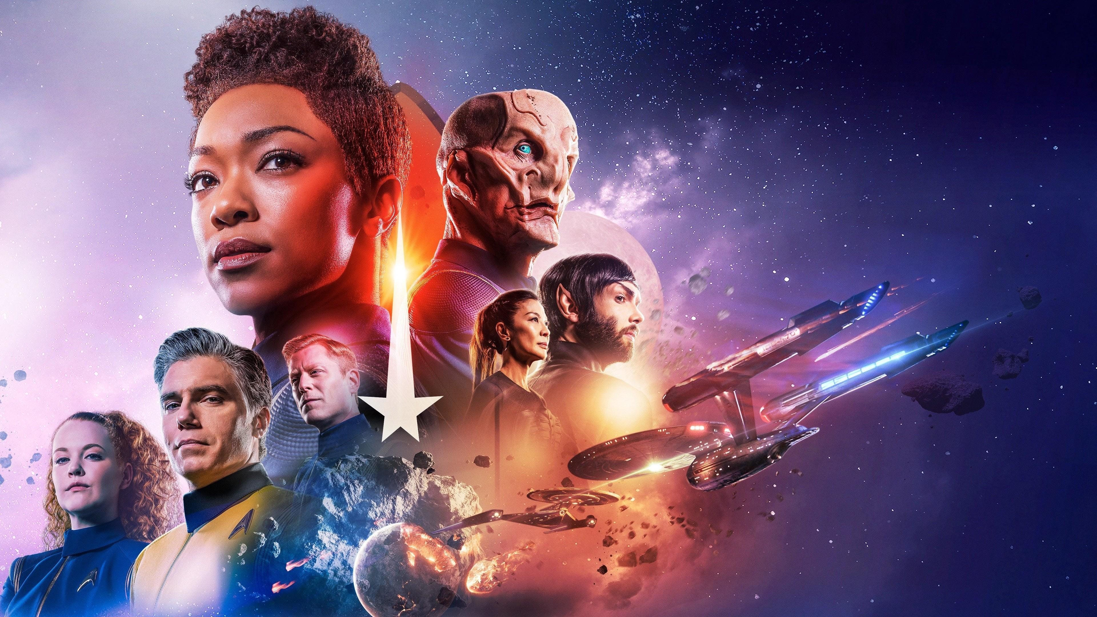 star trek discovery season 2 4k 1615201331 - Star Trek Discovery Season 2 4k - Star Trek Discovery Season 2 4k wallpapers