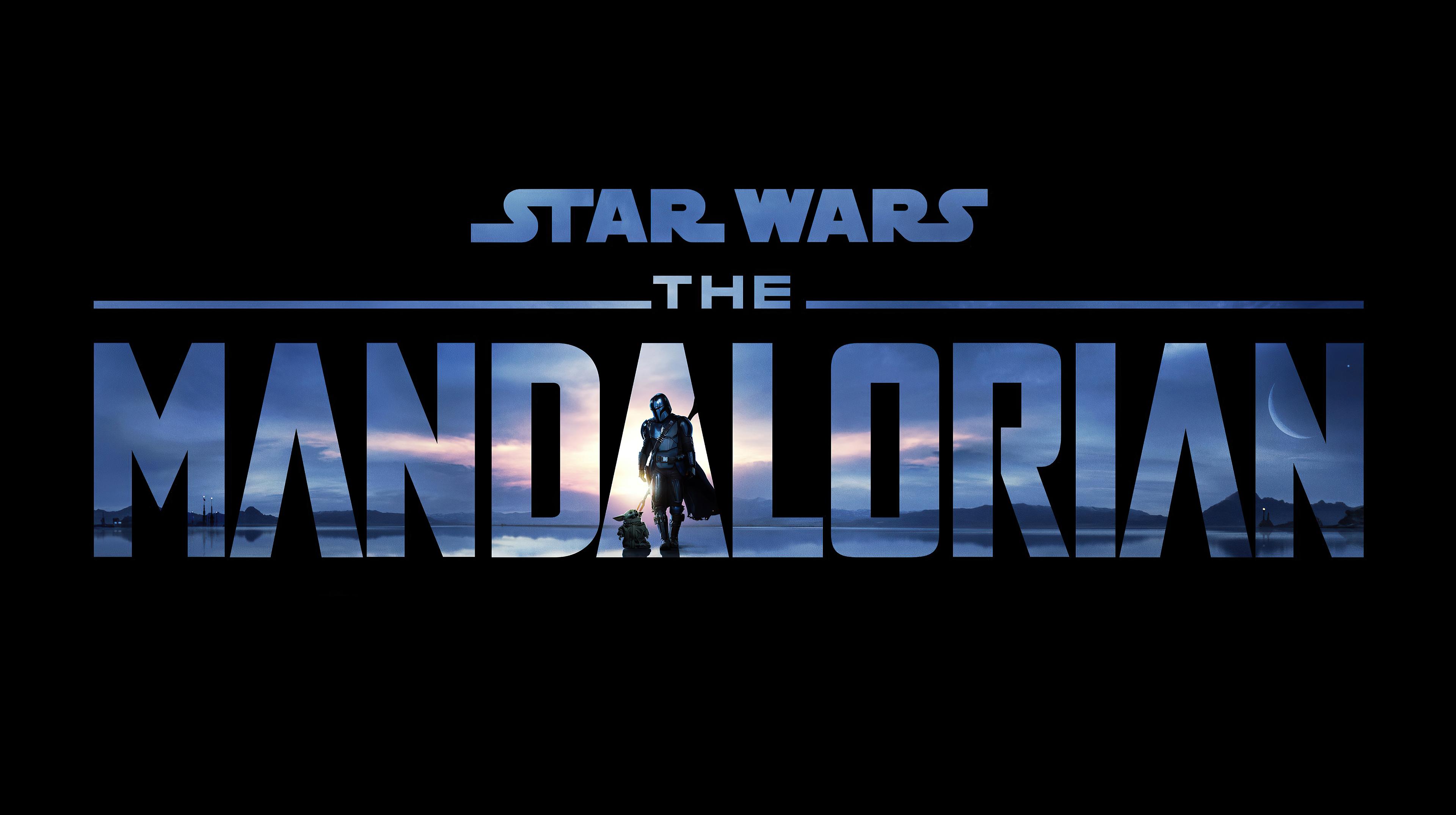 Wallpaper 4k Star Wars The Mandalorian Official 4k Star Wars The Mandalorian Official 4k Wallpapers