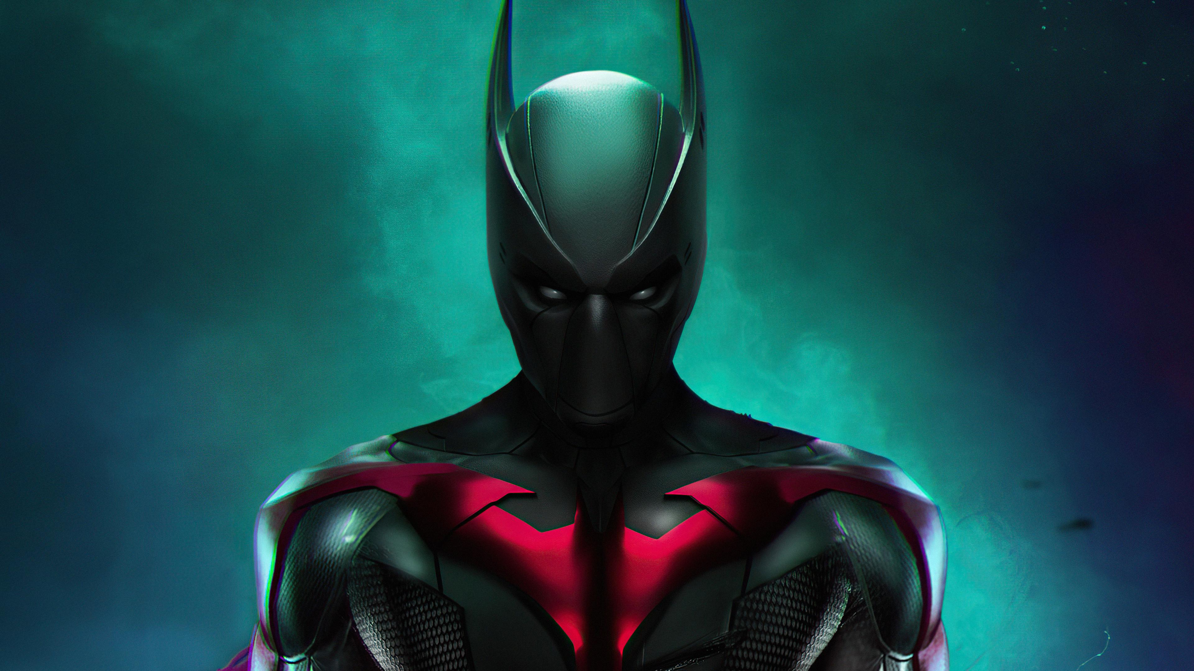 stranger batman beyond 4k 1616957339 - Stranger Batman Beyond 4k - Stranger Batman Beyond 4k wallpapers