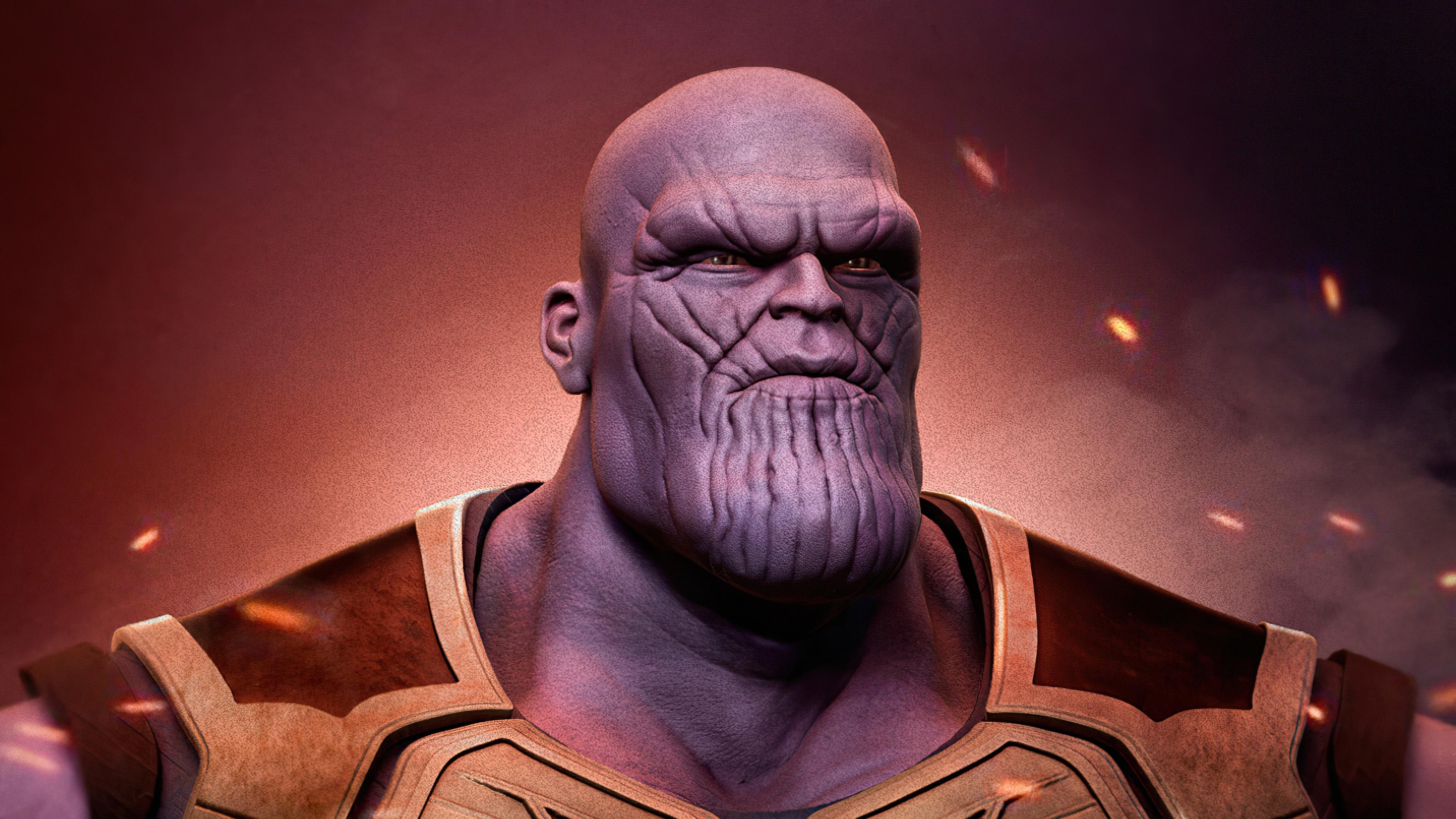 thanos the mad titan fanart 4k 1616956547 - Thanos The Mad Titan Fanart 4k - Thanos The Mad Titan Fanart 4k wallpapers