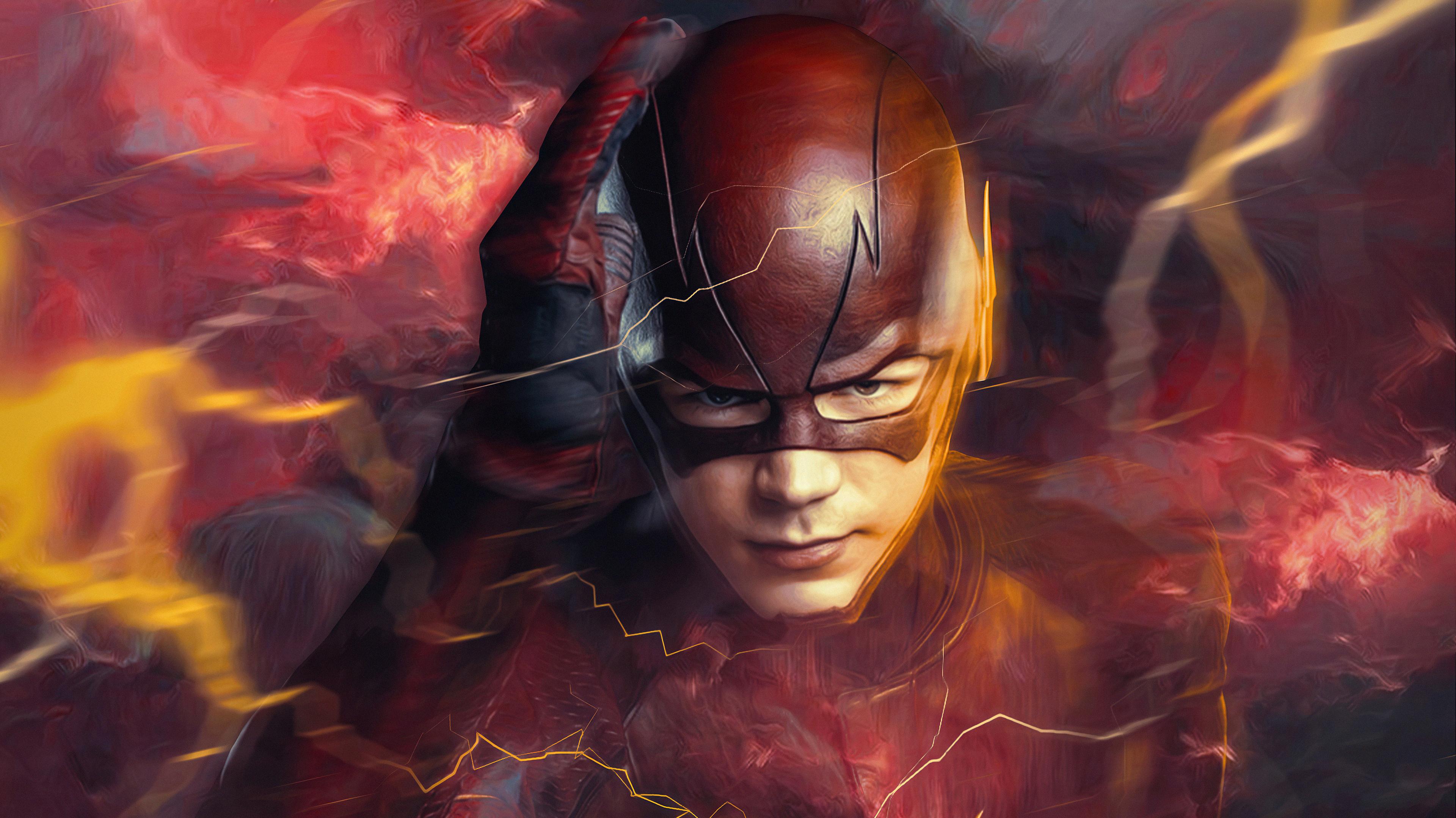 the super flash 4k 1615205141 - The Super Flash 4k - The Super Flash 4k wallpapers
