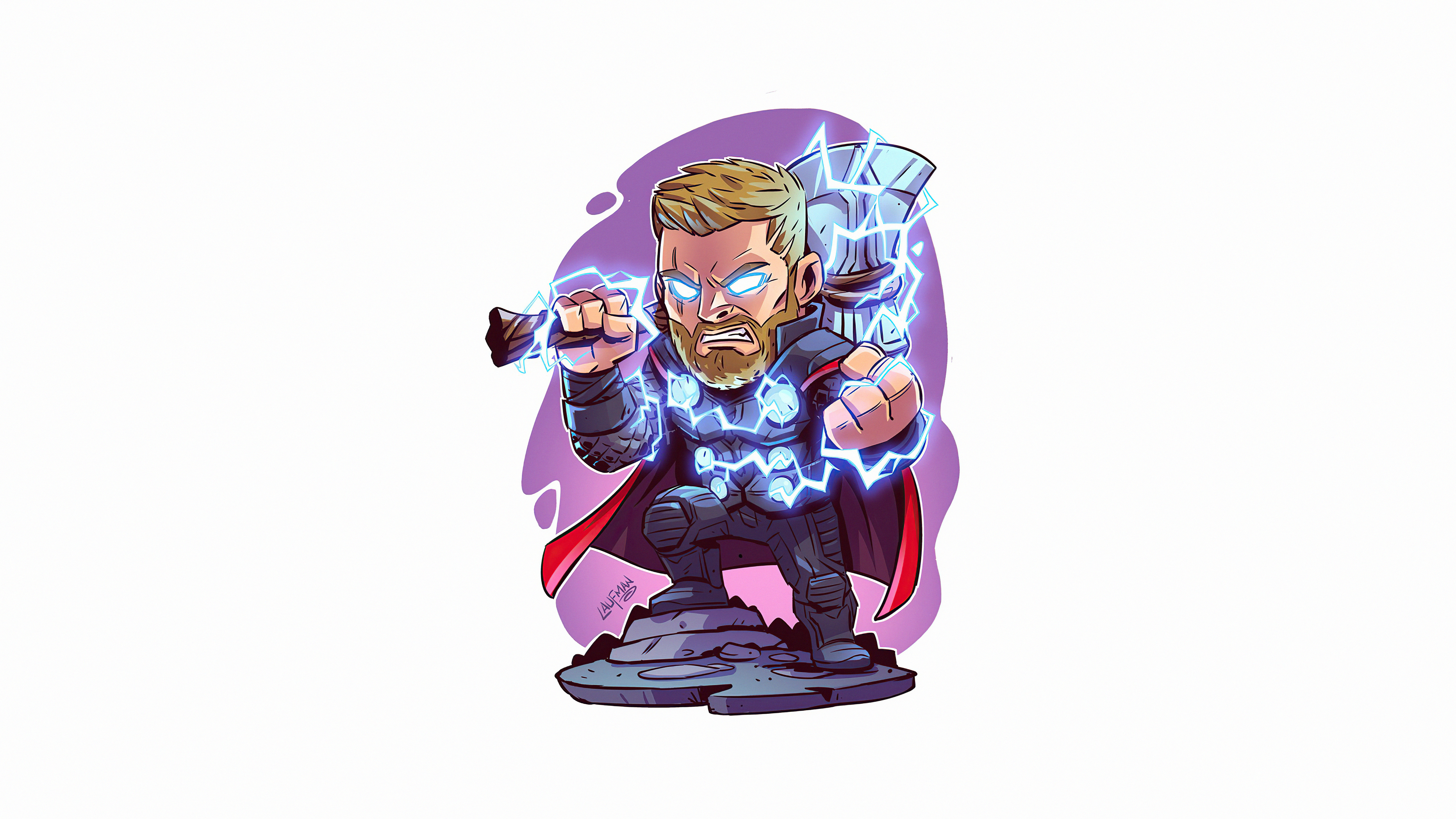 thor with hammer minimal 4k 1616961289 - Thor With Hammer Minimal 4k - Thor With Hammer Minimal 4k wallpapers