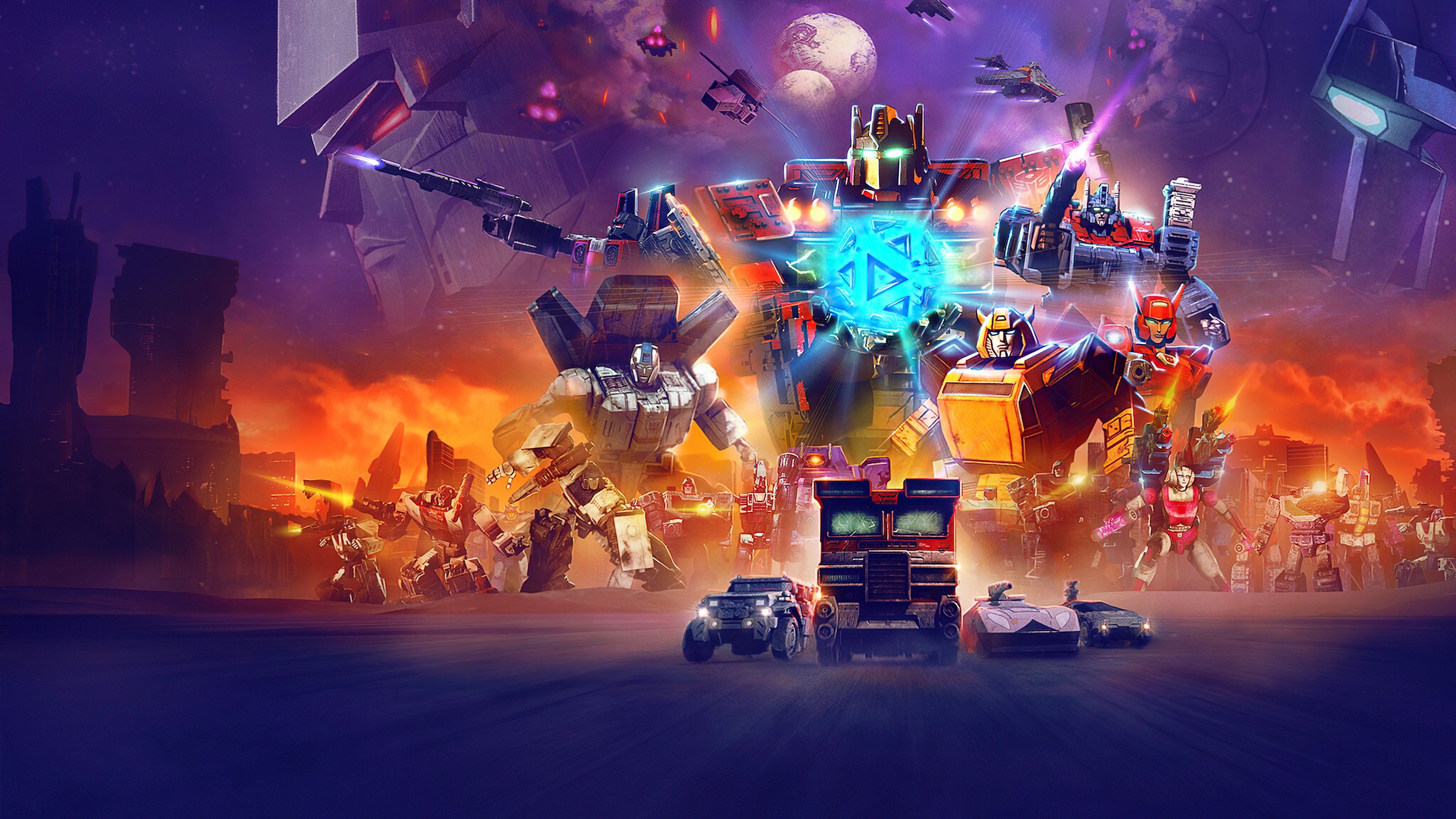 transformers war for cybertron 4k 1615199896 - Transformers War For Cybertron 4k - Transformers War For Cybertron 4k wallpapers