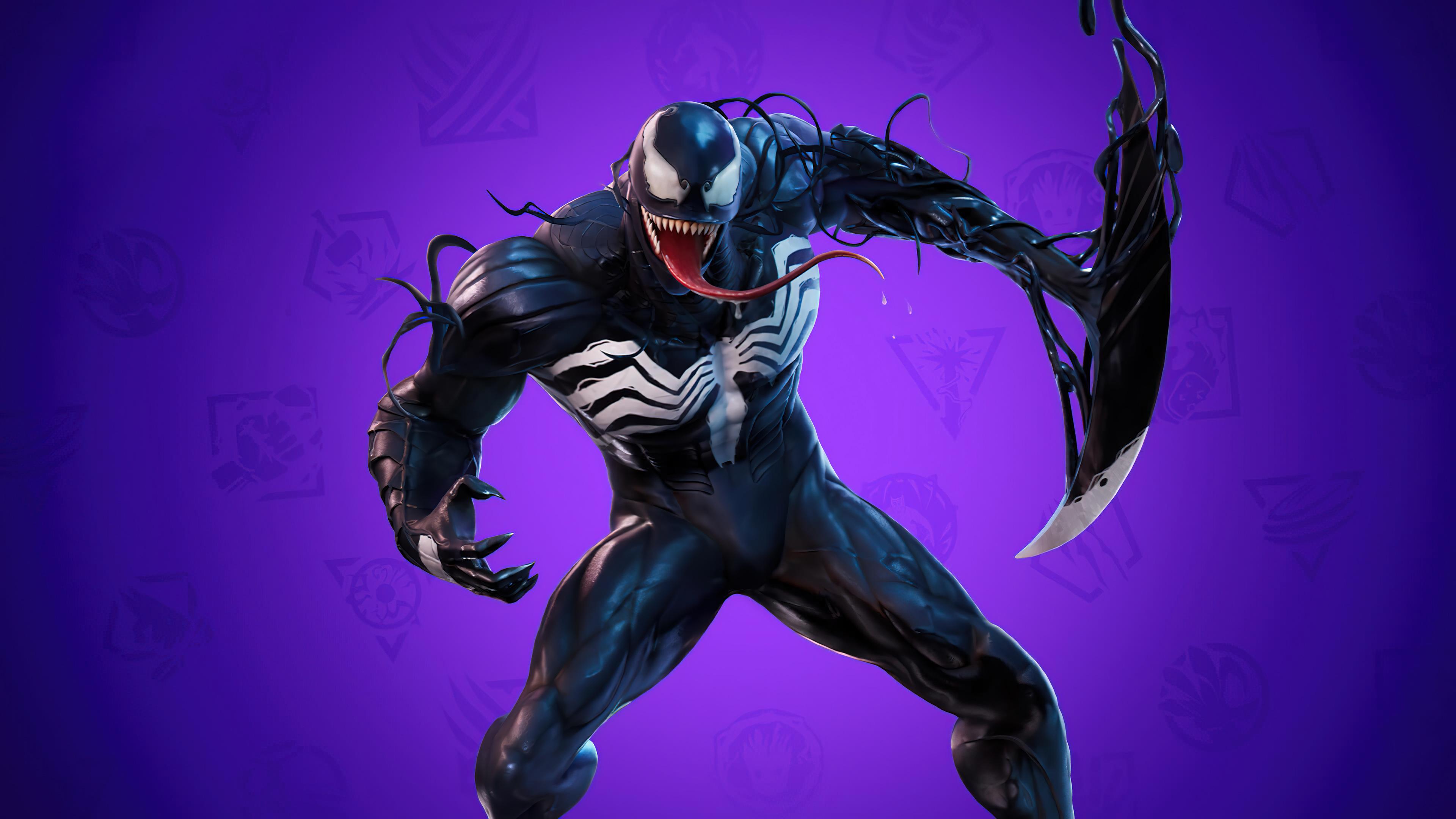 venom fortnite 4k 1615137185 - Venom Fortnite 4k - Venom Fortnite 4k wallpapers