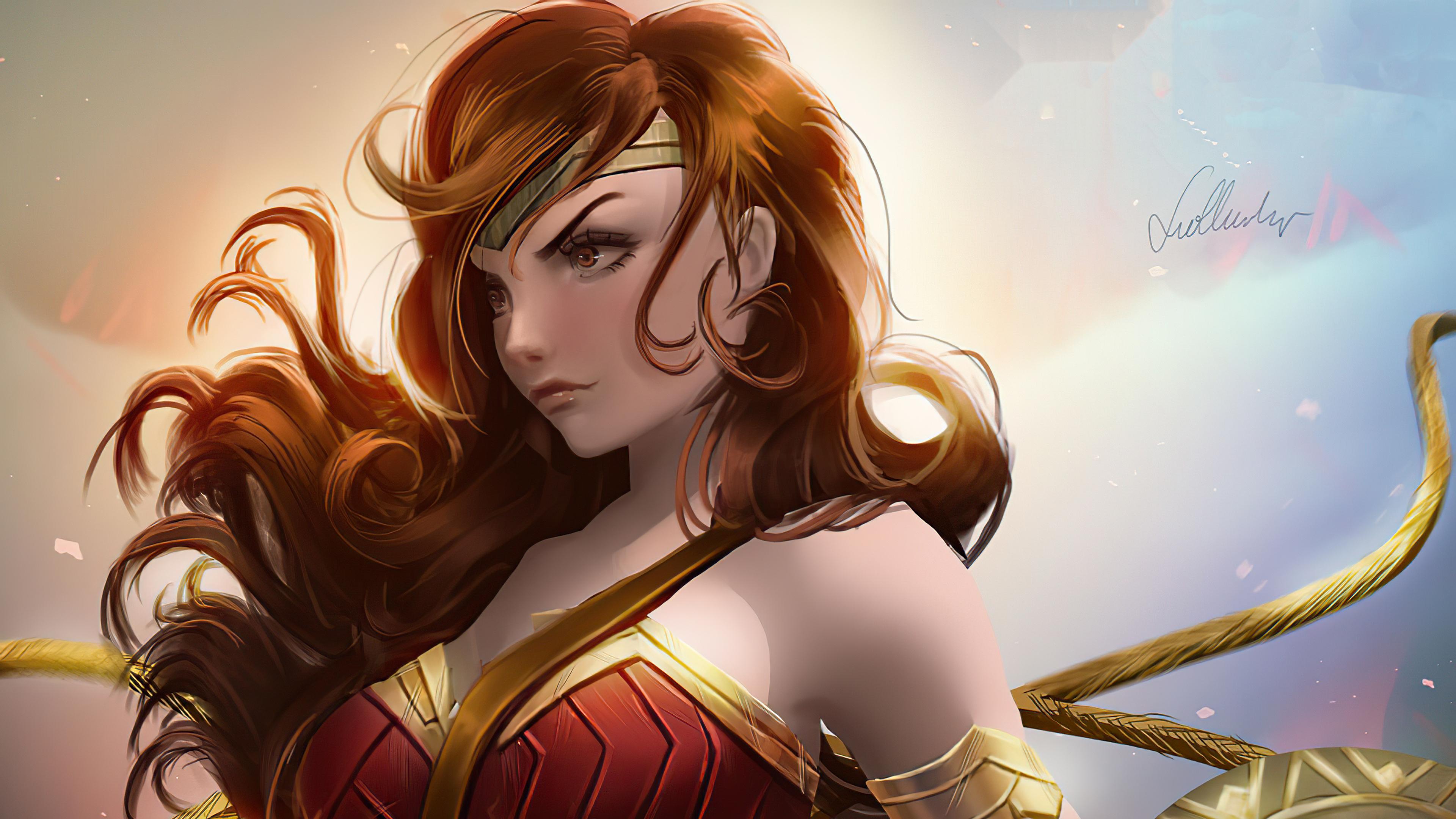 wonder woman fan digital art 4k 1616955055 - Wonder Woman Fan Digital Art 4k - Wonder Woman Fan Digital Art 4k wallpapers