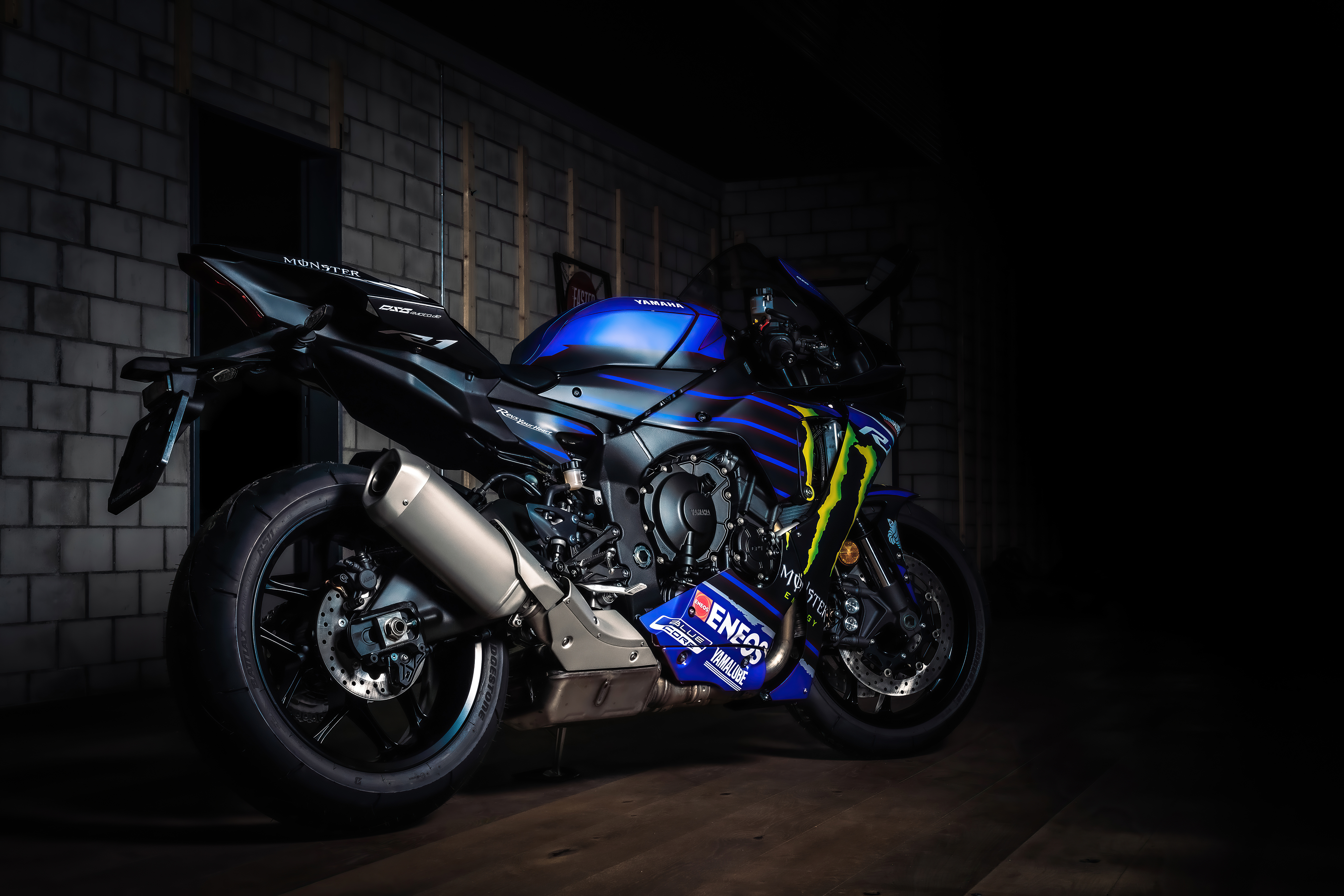 yamaha r1 valentino rossi 4k 1616876693 - Yamaha R1 Valentino Rossi 4k - Yamaha R1 Valentino Rossi 4k wallpapers