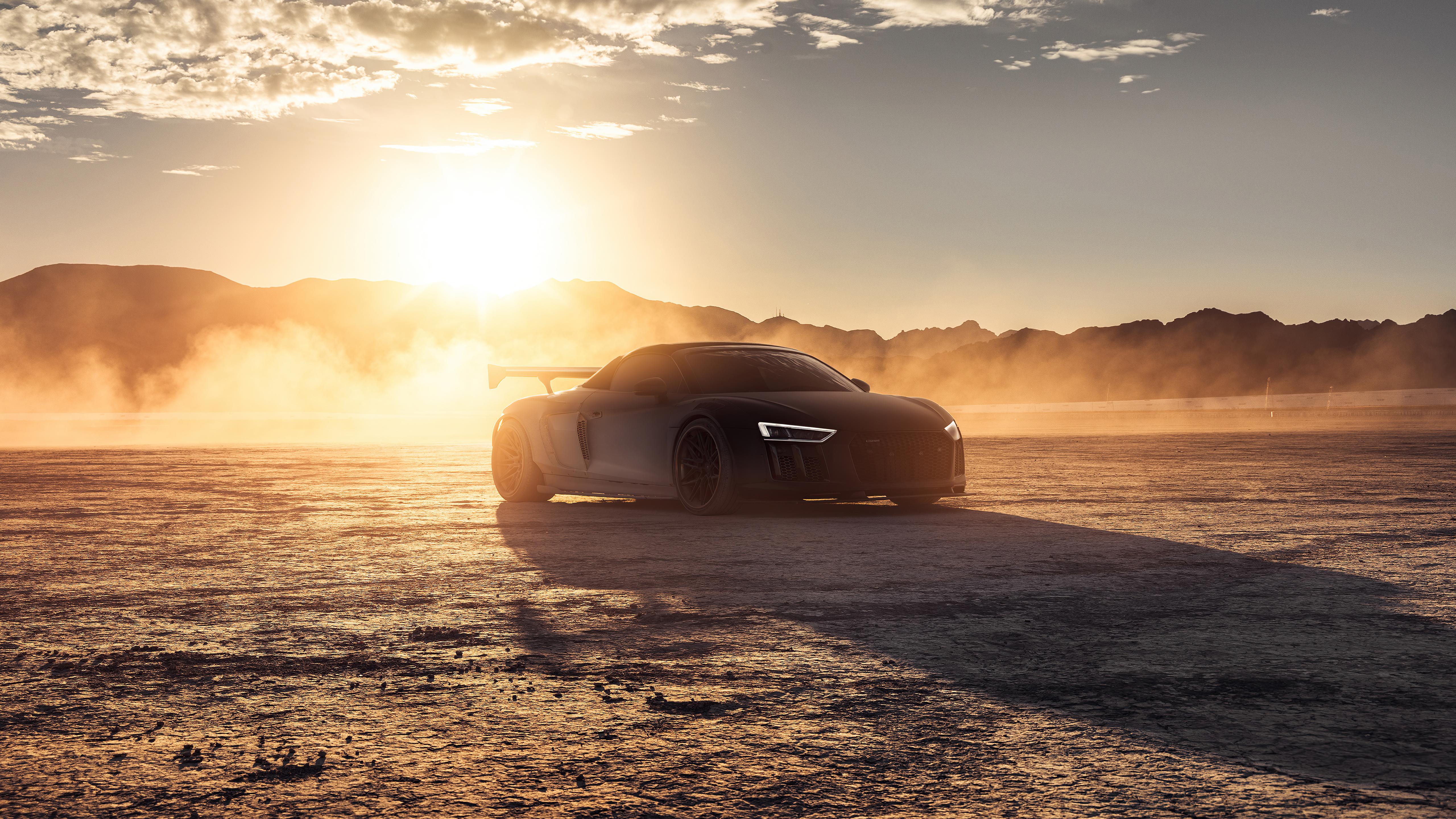2021 audi r8 dry lake 4k 1618922046 - 2021 Audi R8 Dry Lake 4k - 2021 Audi R8 Dry Lake 4k wallpapers