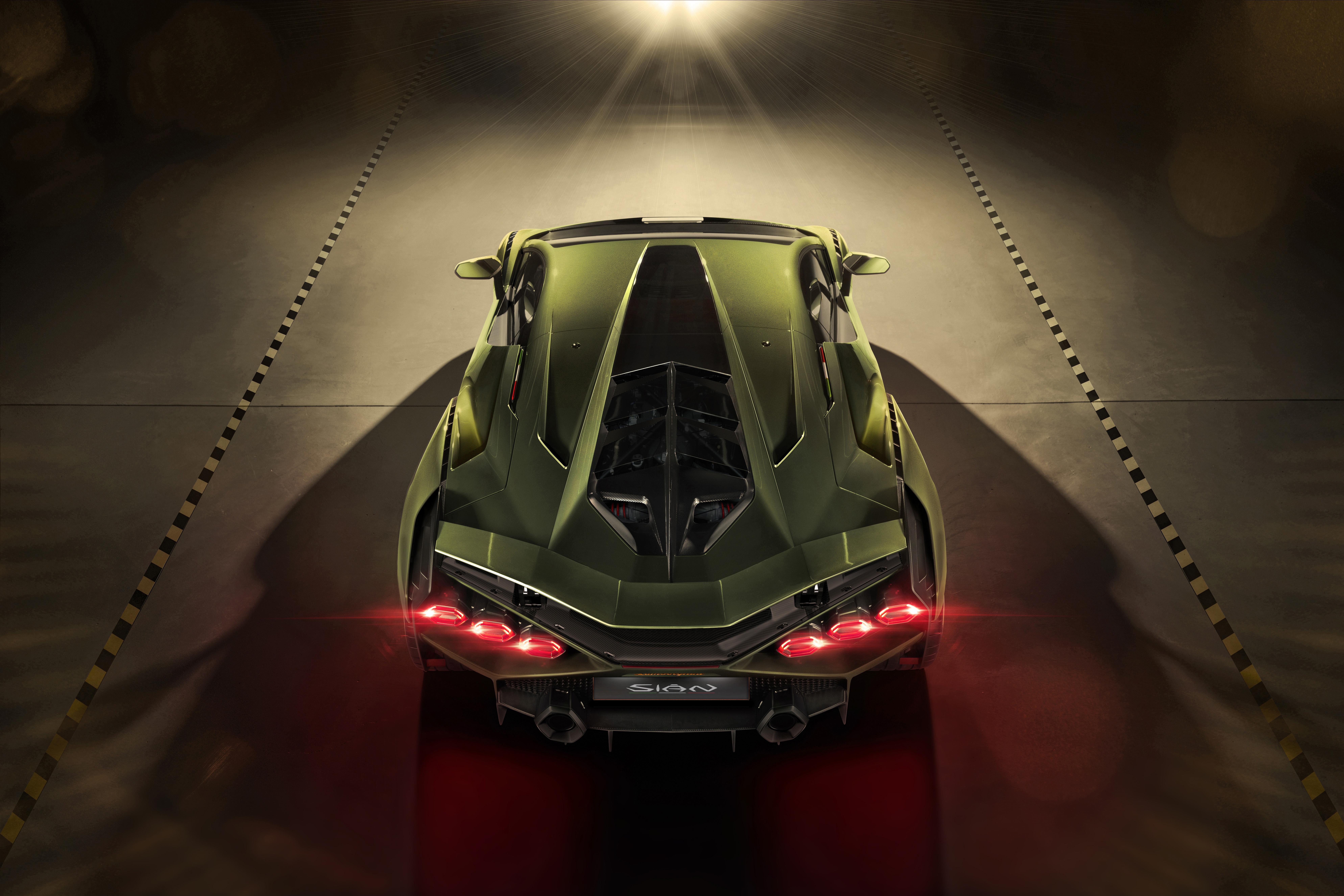 2021 lamborghini sian 4k 1618920700 - 2021 Lamborghini Sian 4k - 2021 Lamborghini Sian 4k wallpapers