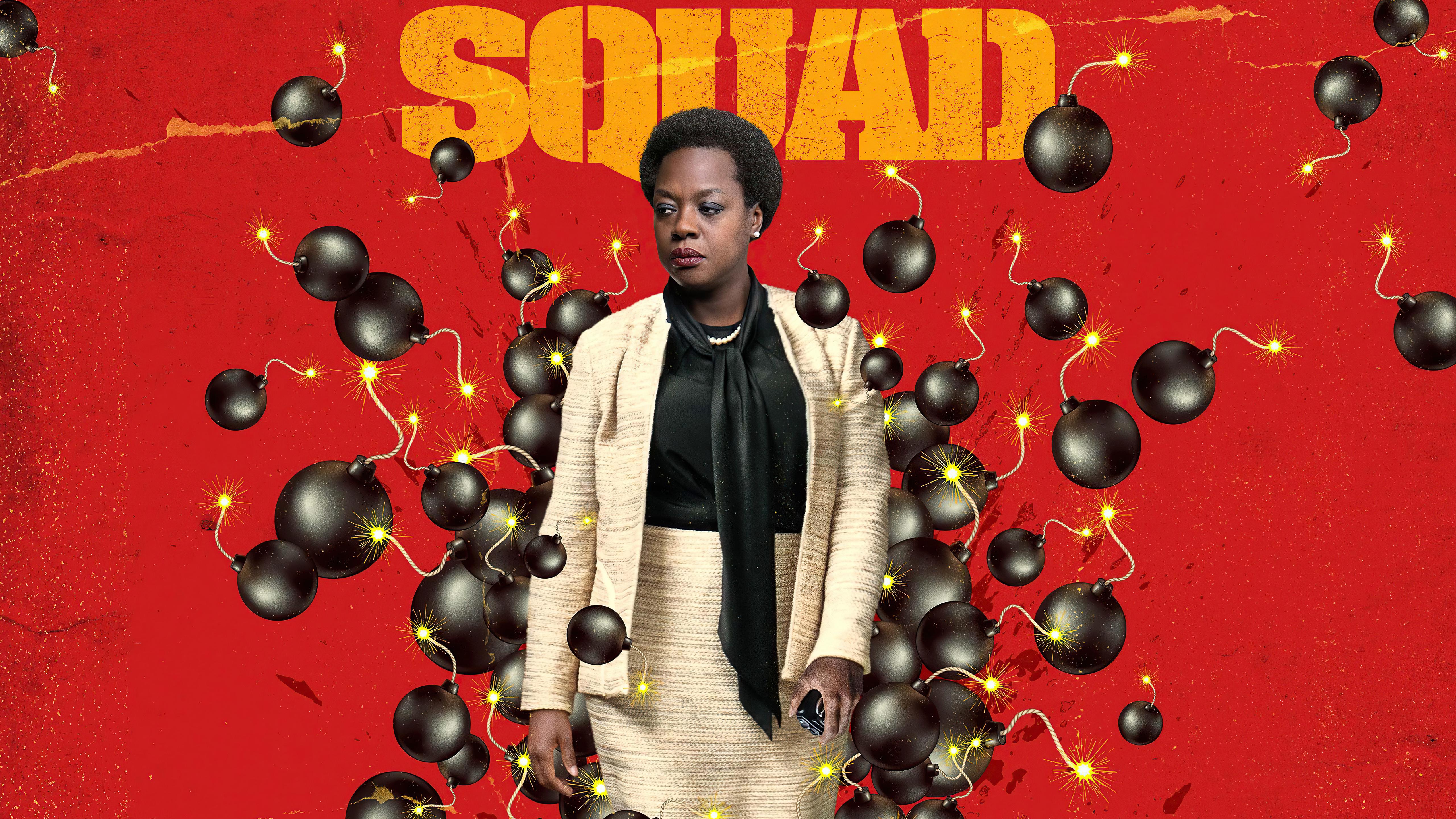 amanda waller the suicide squad 4k 1618166347 - Amanda Waller The Suicide Squad 4k - Amanda Waller The Suicide Squad 4k wallpapers