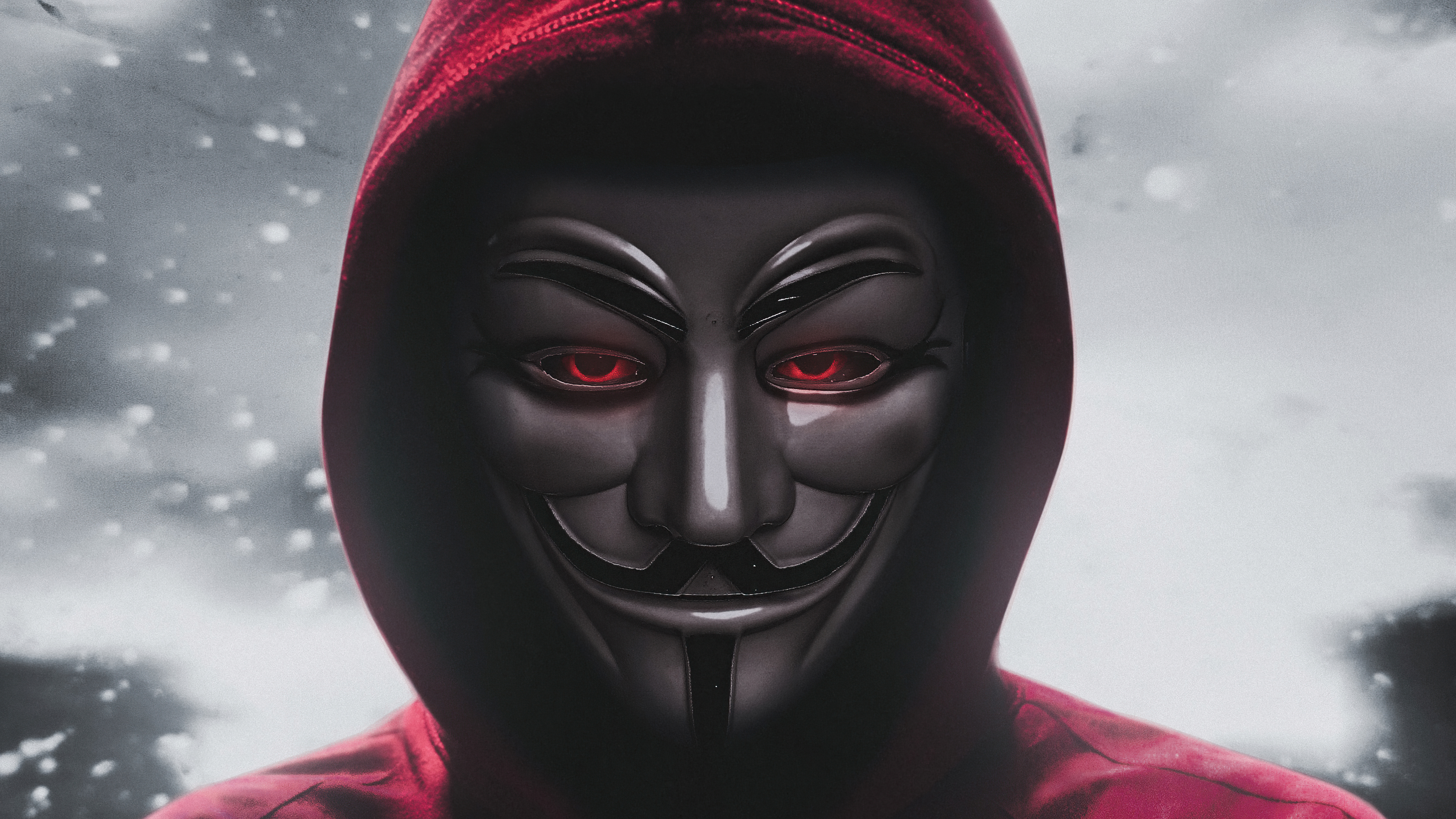 anonymus eyes red hoodie 4k 1618131491 - Anonymus Eyes Red Hoodie 4k - Anonymus Eyes Red Hoodie 4k wallpapers