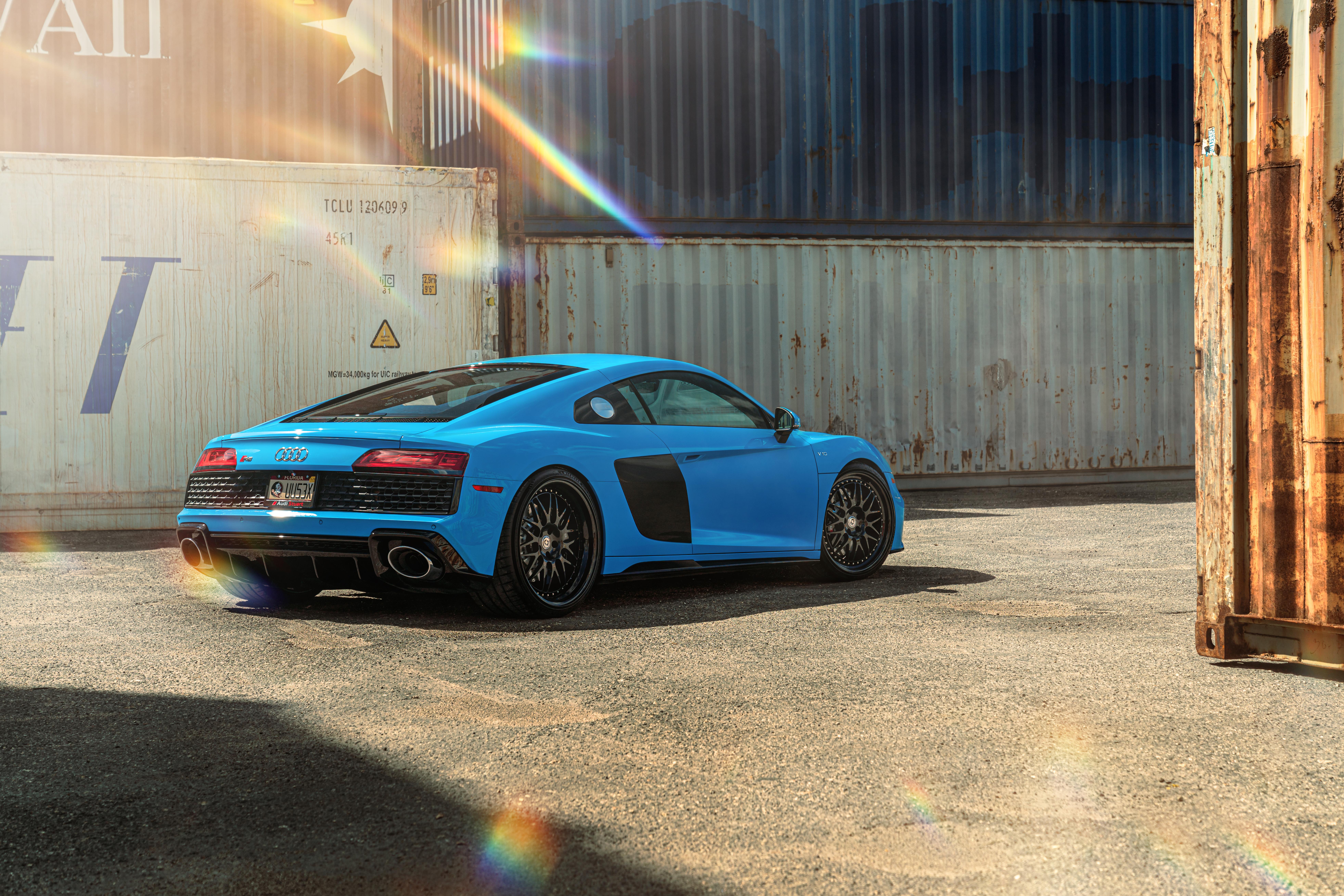 blue audi r8 4k 1618922966 - Blue Audi R8 4k - Blue Audi R8 4k wallpapers